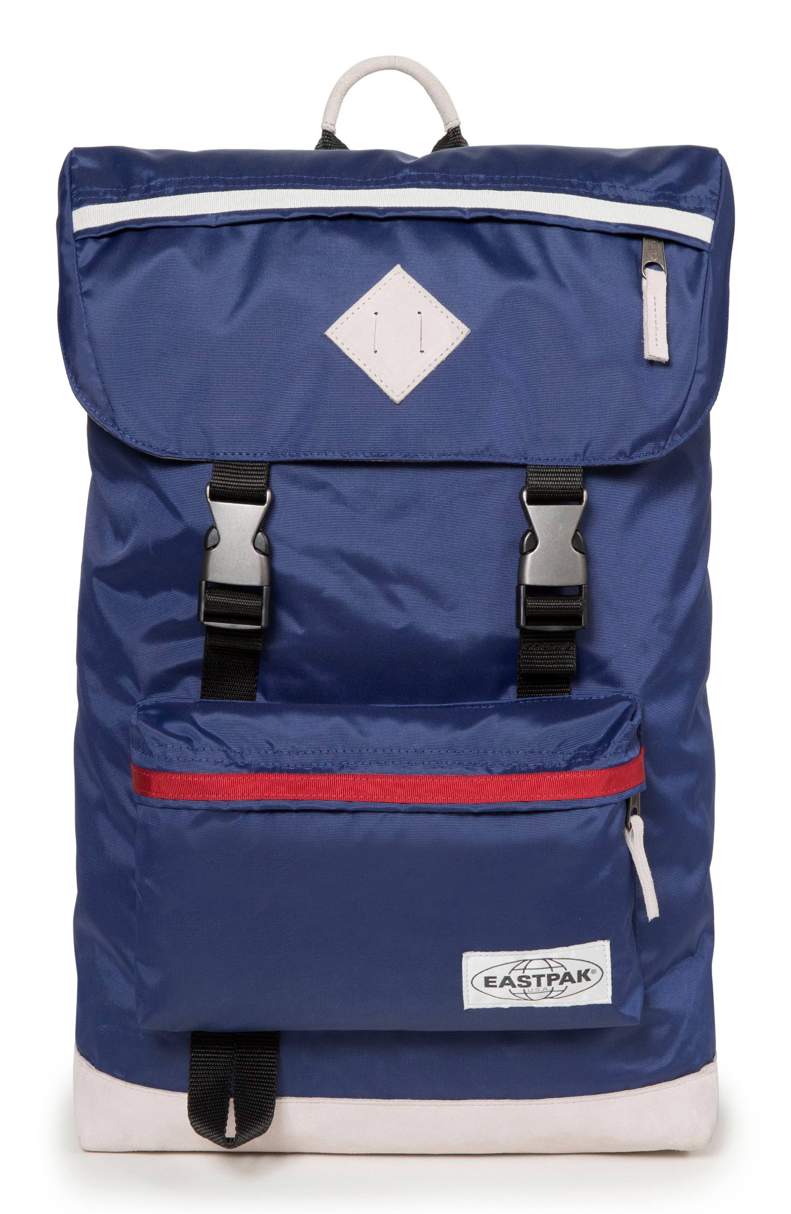 Eastpack Rowlo Backpack - Blue