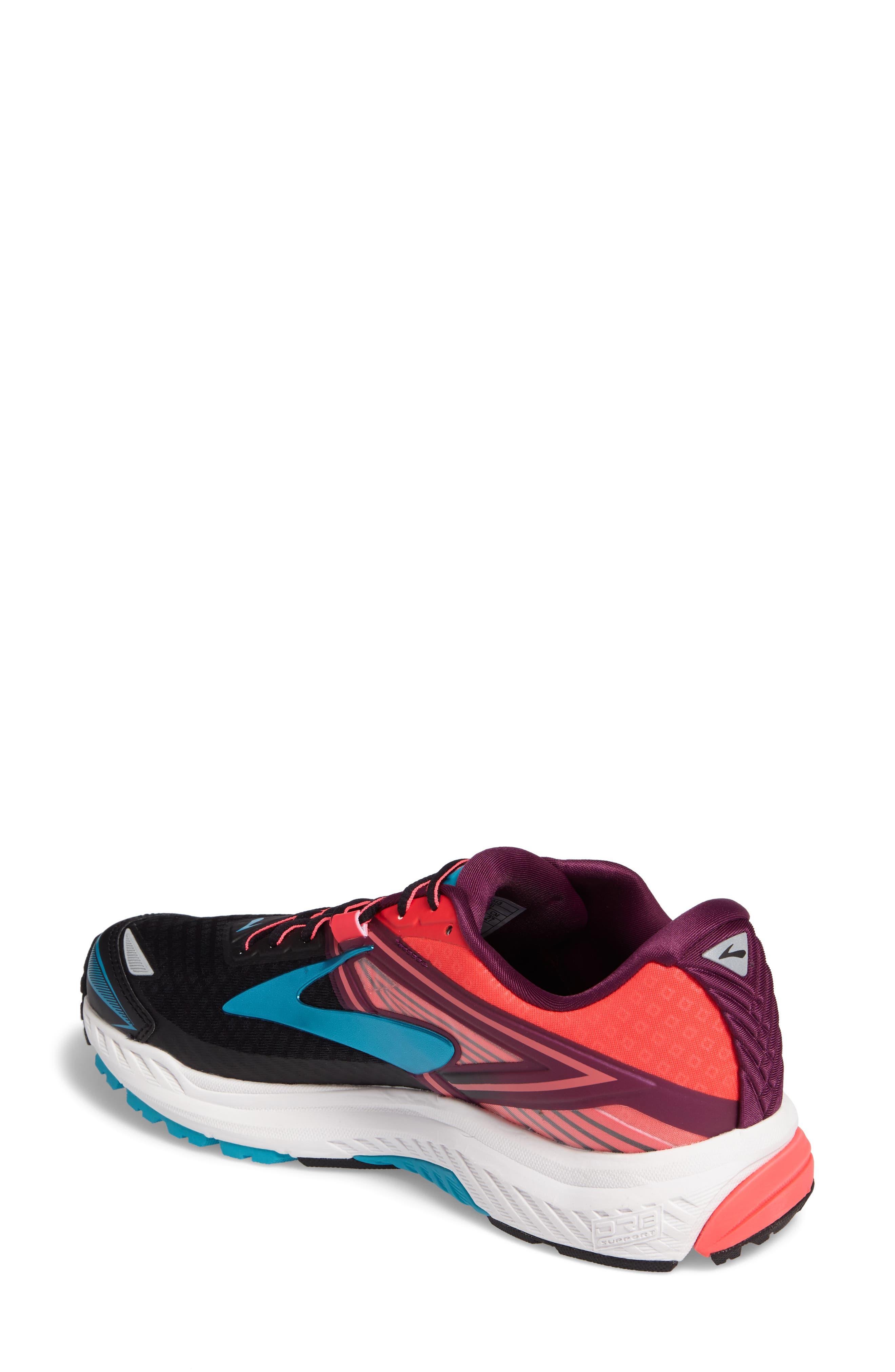 Ravenna 8 Running Shoe,                             Alternate thumbnail 2, color,                             013