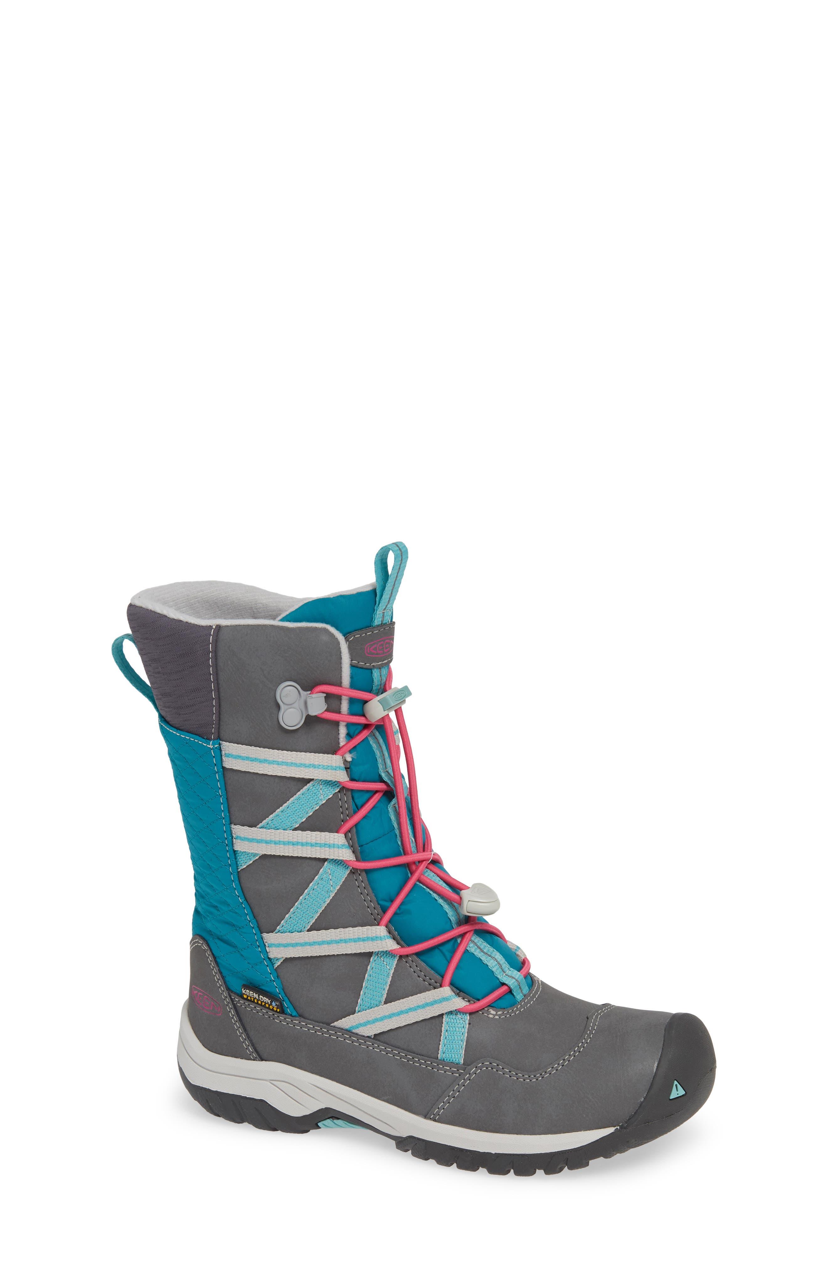 Keen Hoodoo Waterproof Snow Boot