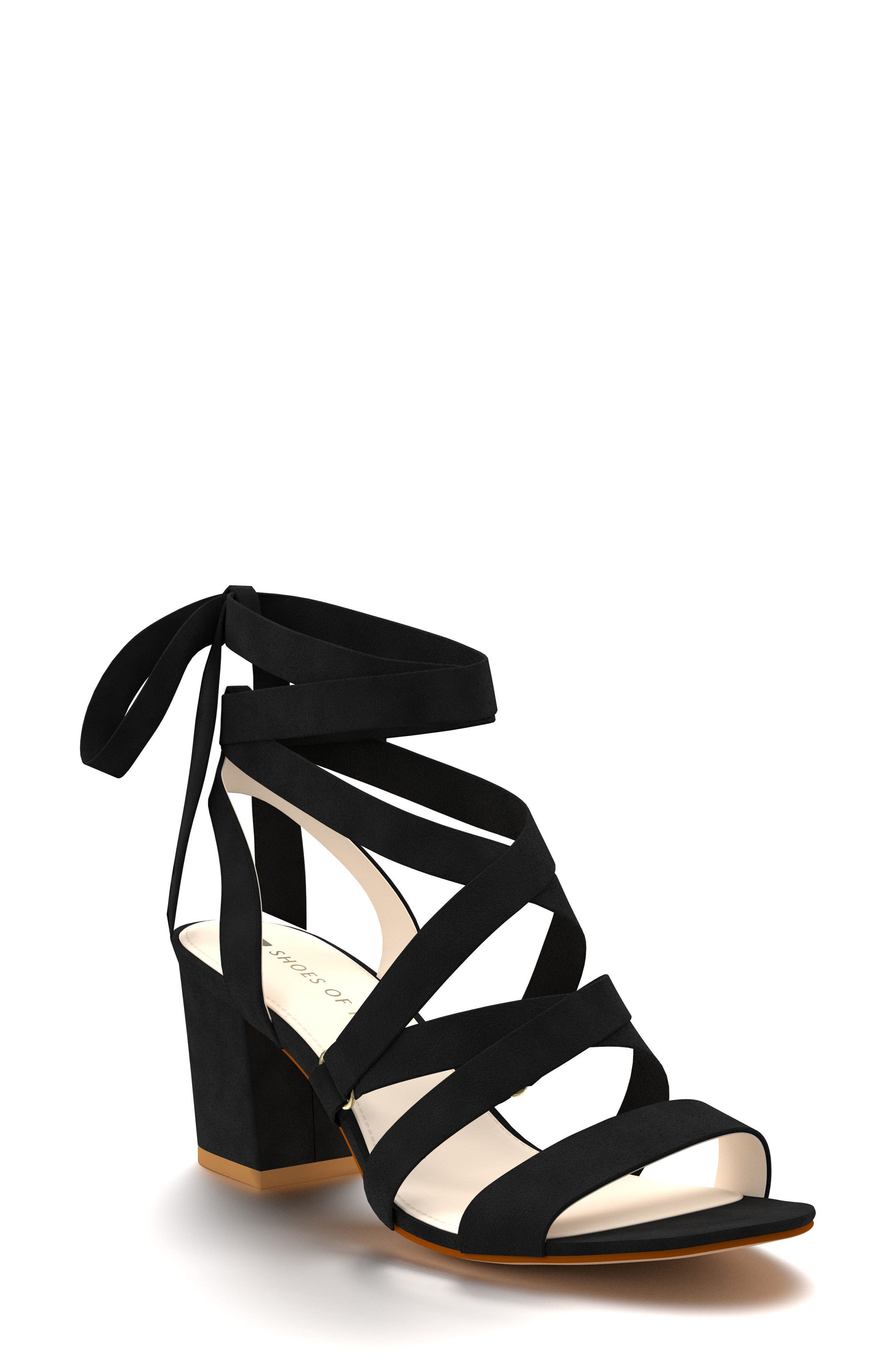Cross Strap Sandal,                         Main,                         color,