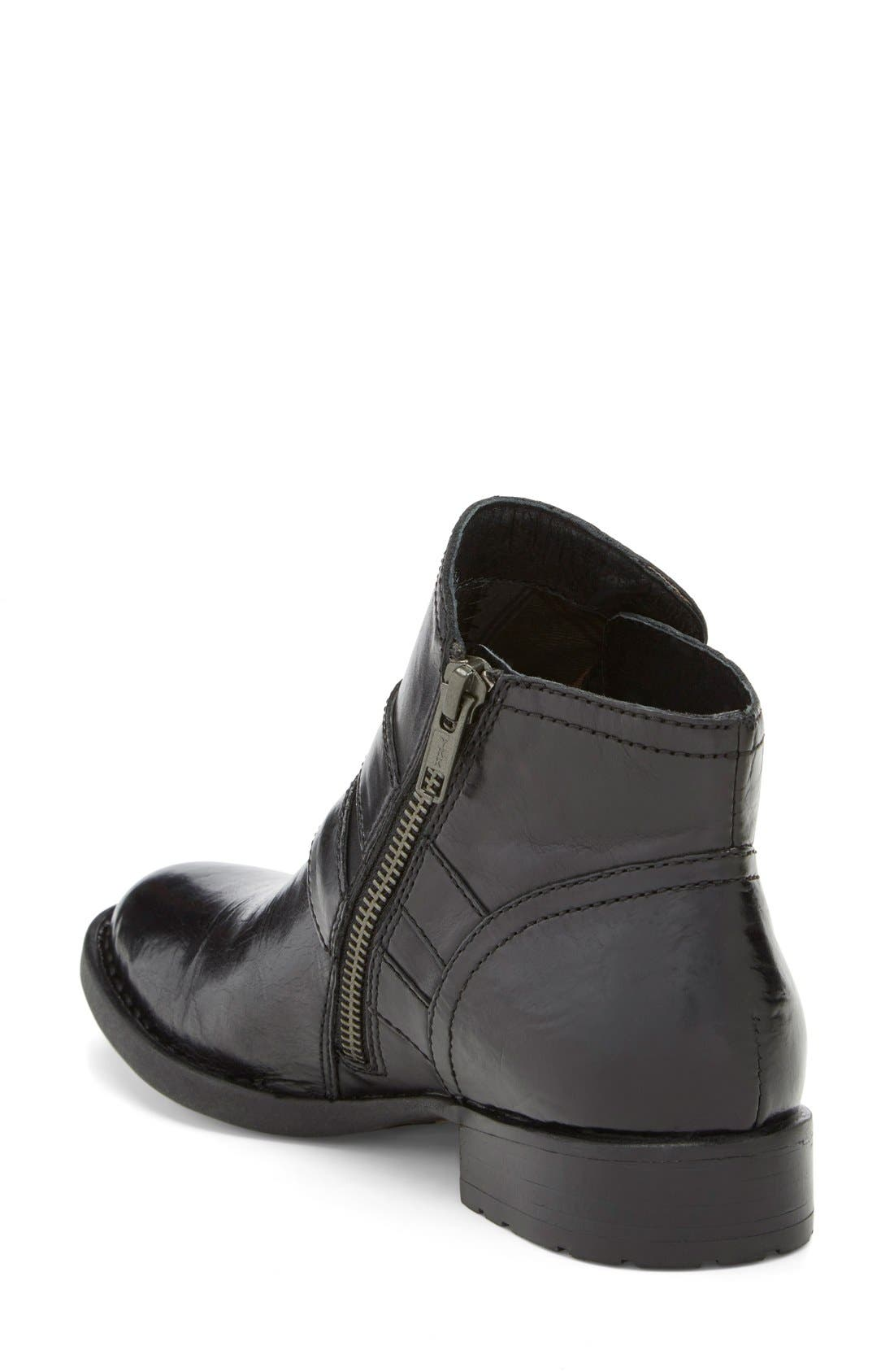 'Pirlo' Boot,                             Alternate thumbnail 2, color,                             001