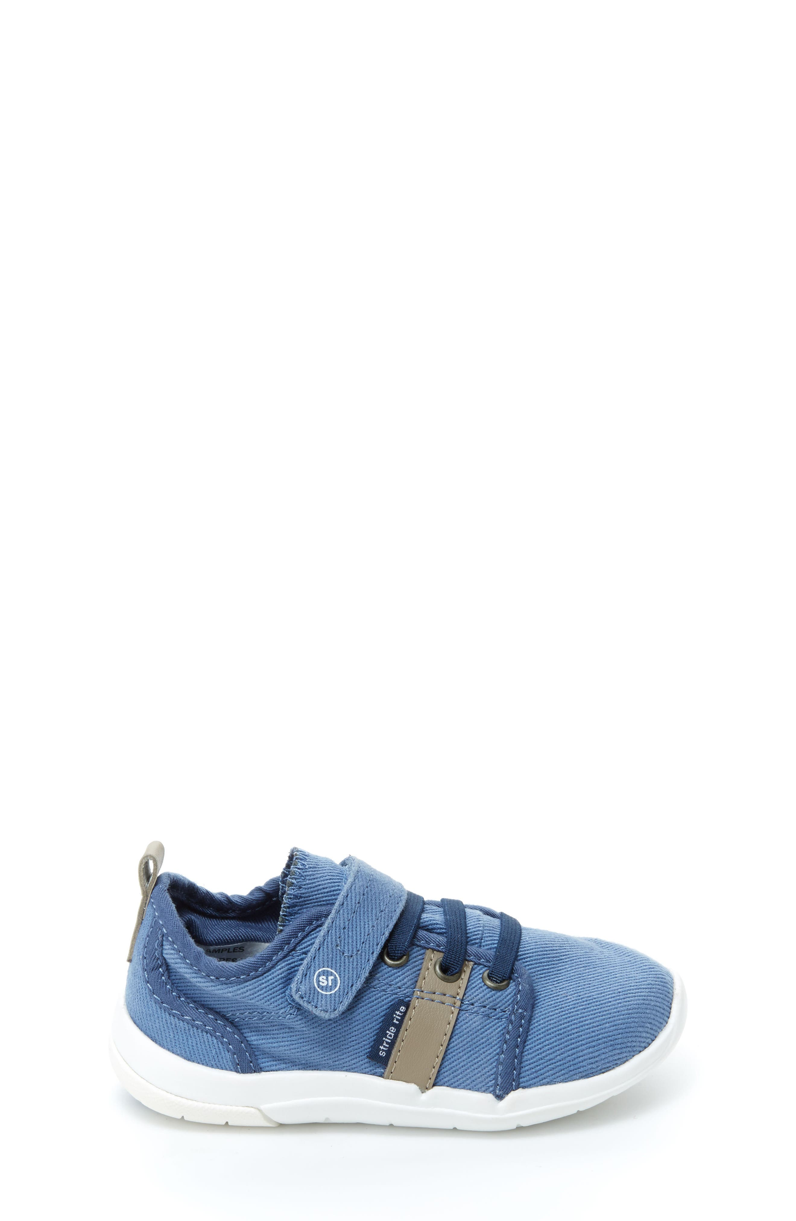 Dixon Sneaker,                             Alternate thumbnail 3, color,                             400