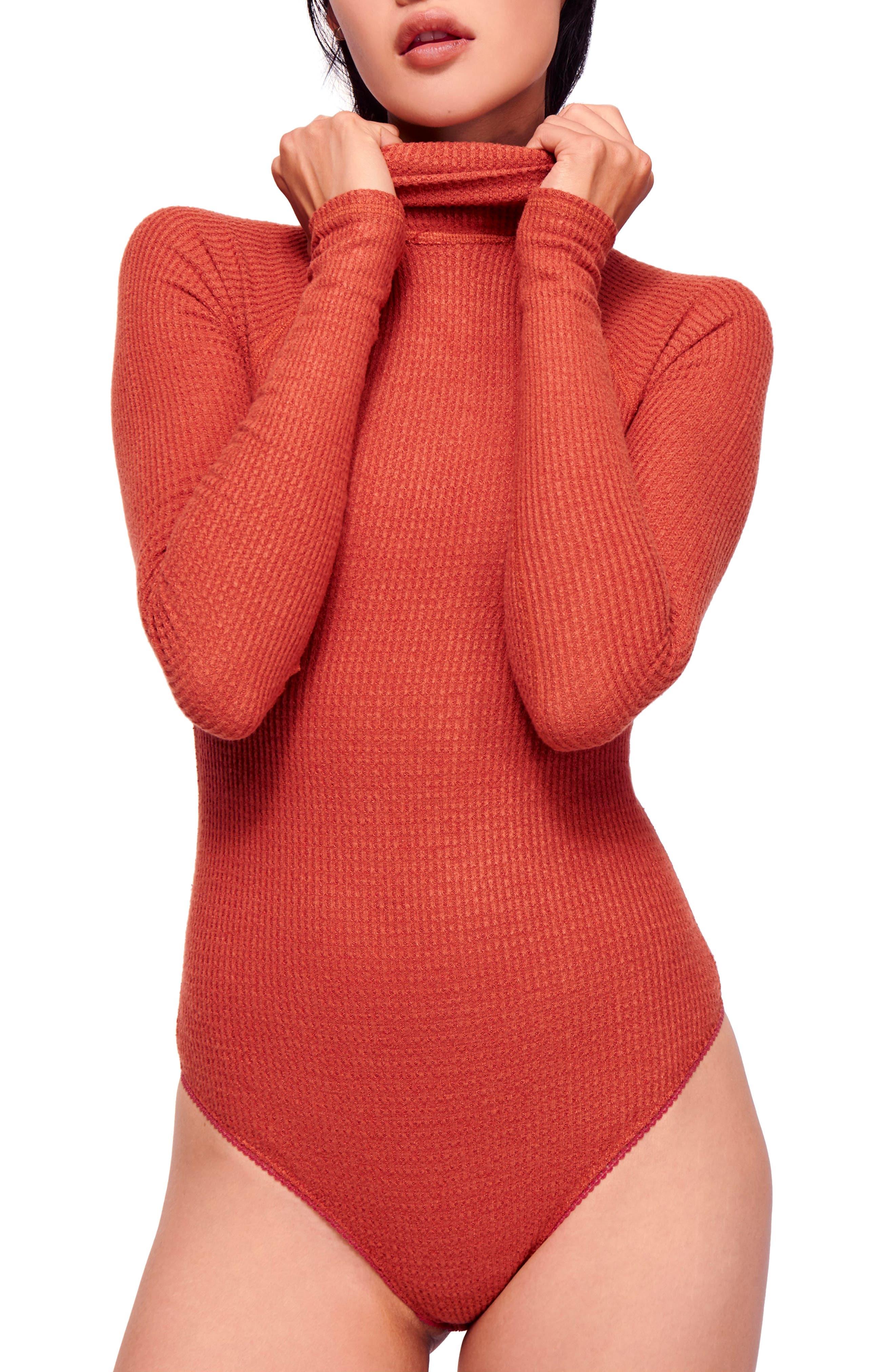 All You Want Bodysuit,                             Main thumbnail 1, color,                             COPPER