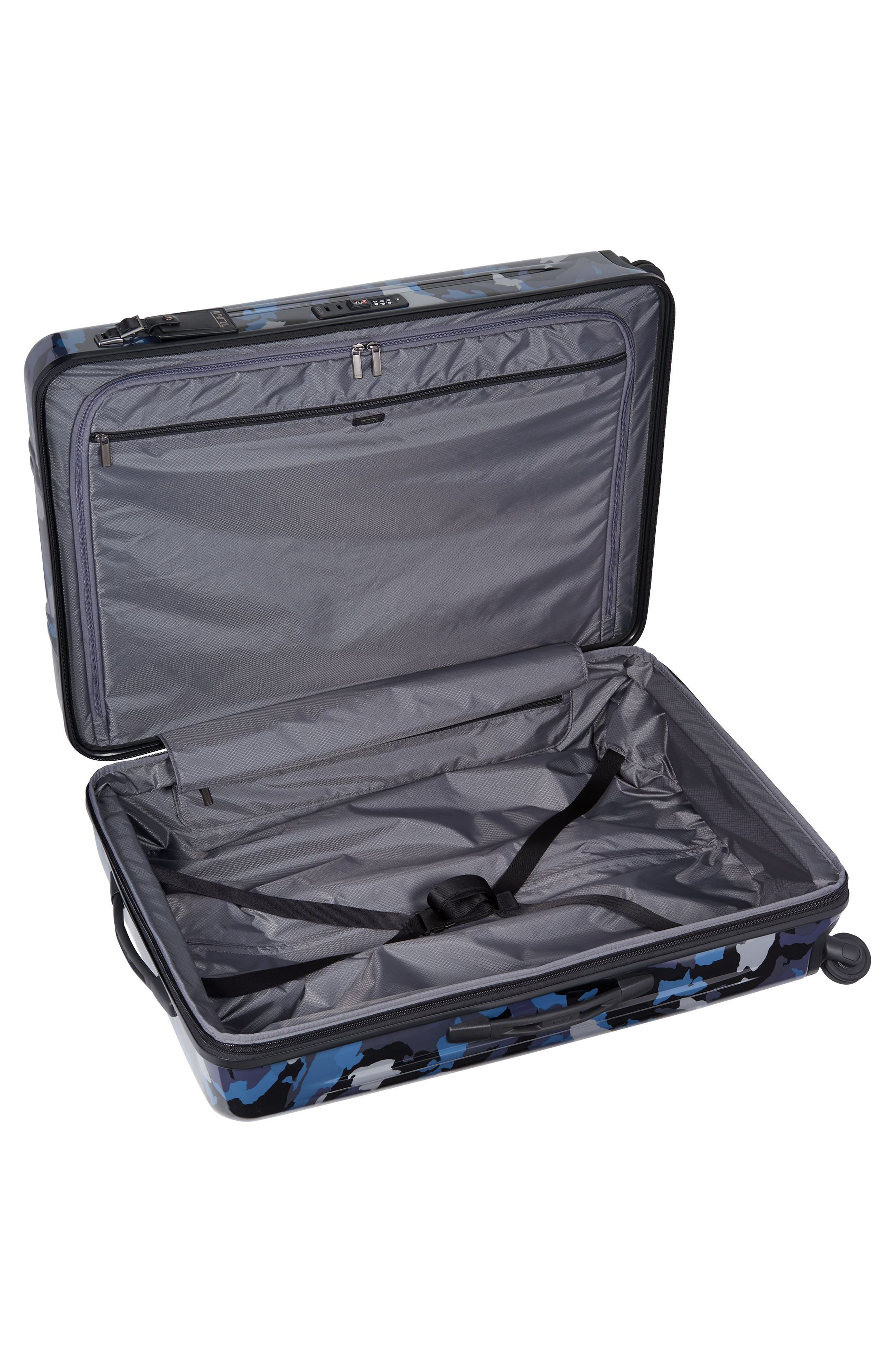 Extended Trip Expandable Wheeled 31-Inch Packing Case,                             Alternate thumbnail 17, color,