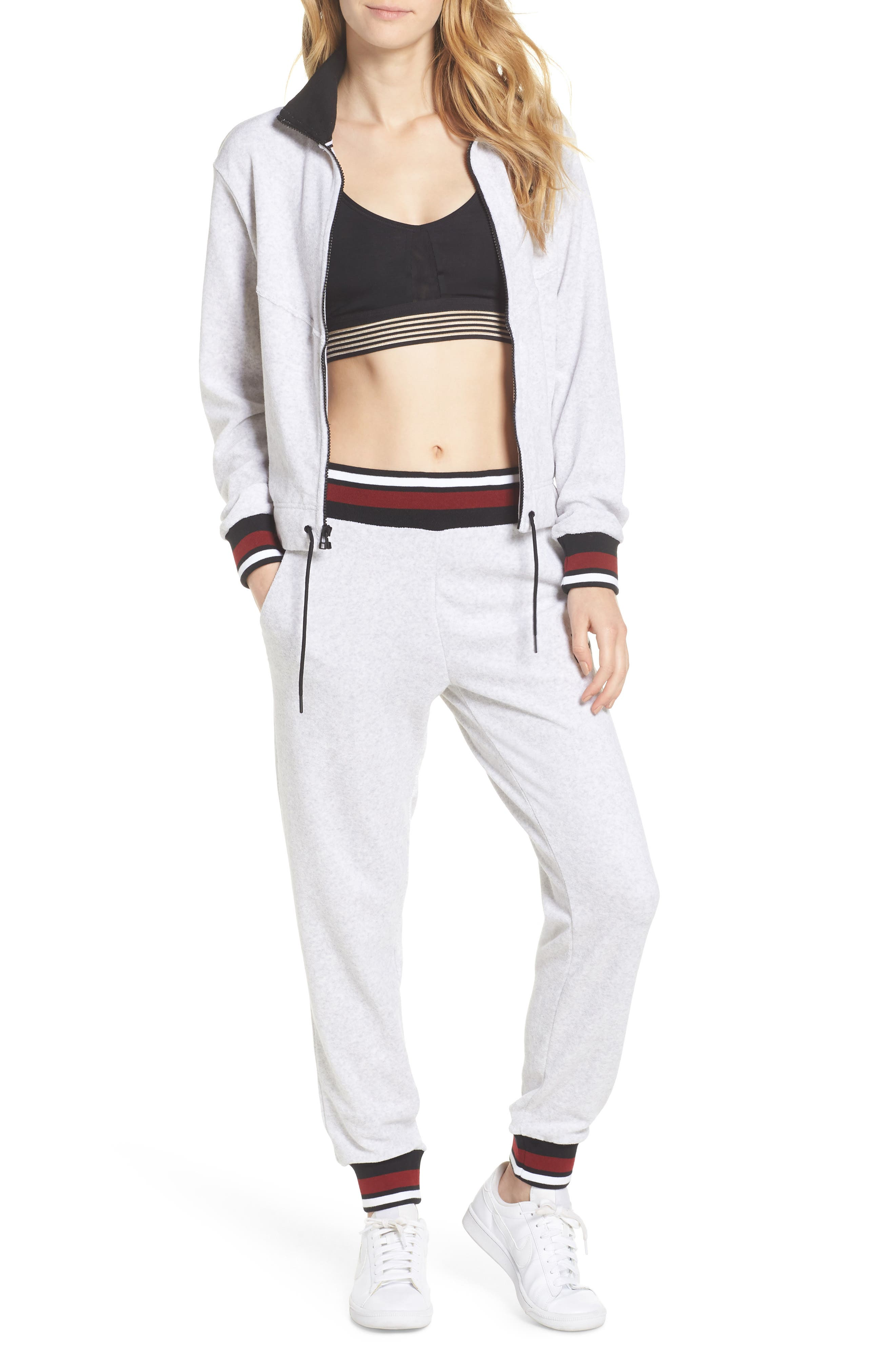 Sportswear French Terry Jacket,                             Alternate thumbnail 27, color,
