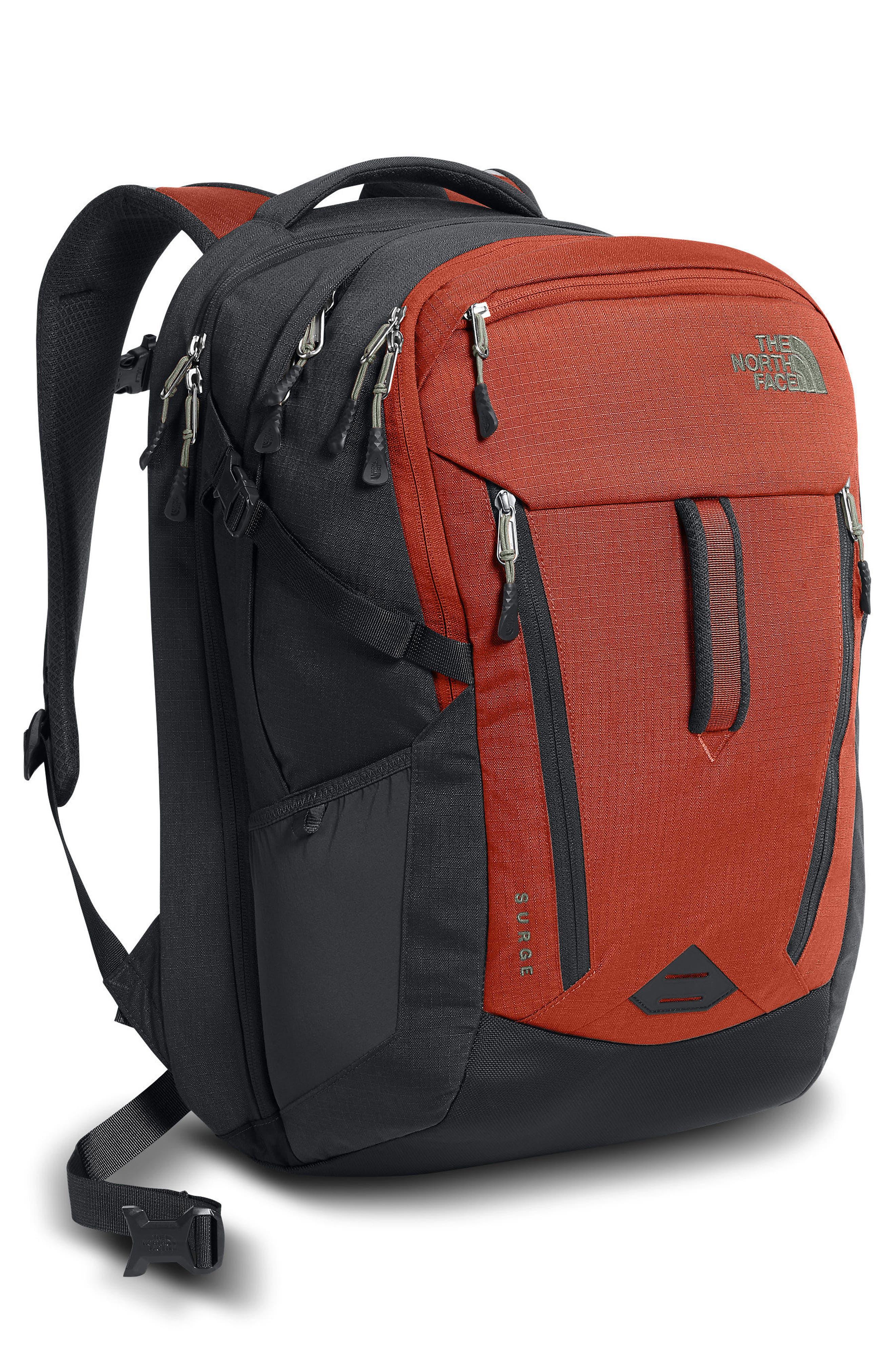 Surge 33L Backpack,                             Main thumbnail 4, color,
