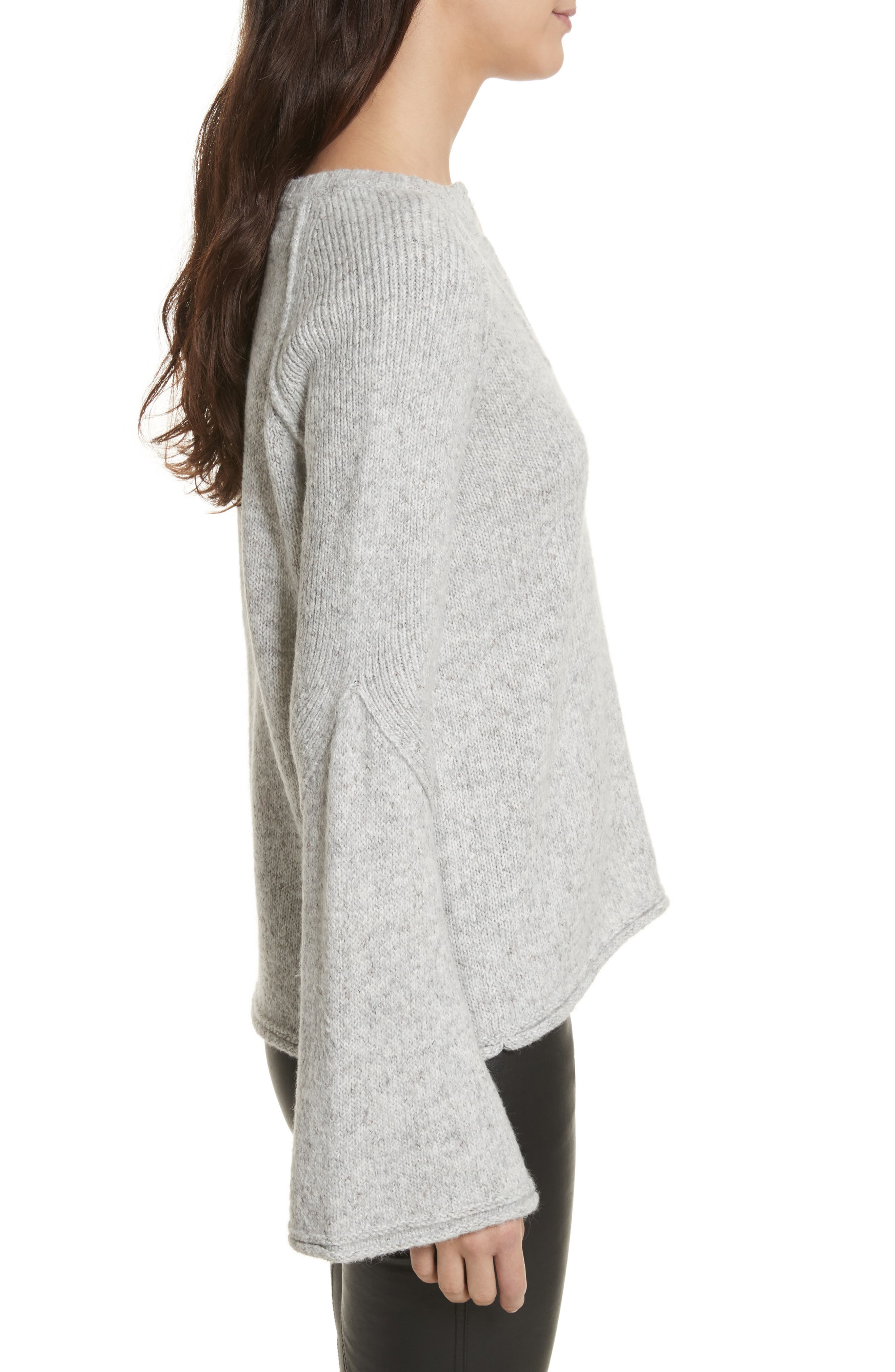 Griffyn Sweater,                             Alternate thumbnail 3, color,                             026