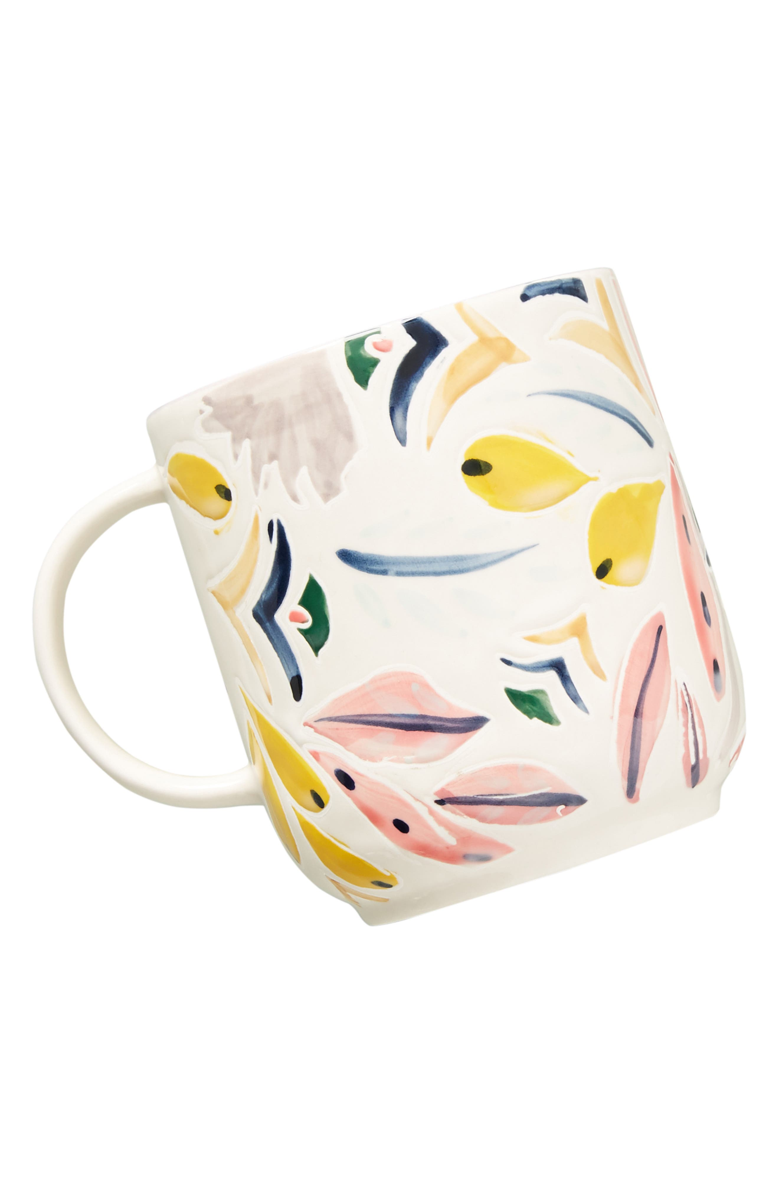 Mathilde Mug,                             Alternate thumbnail 5, color,                             111