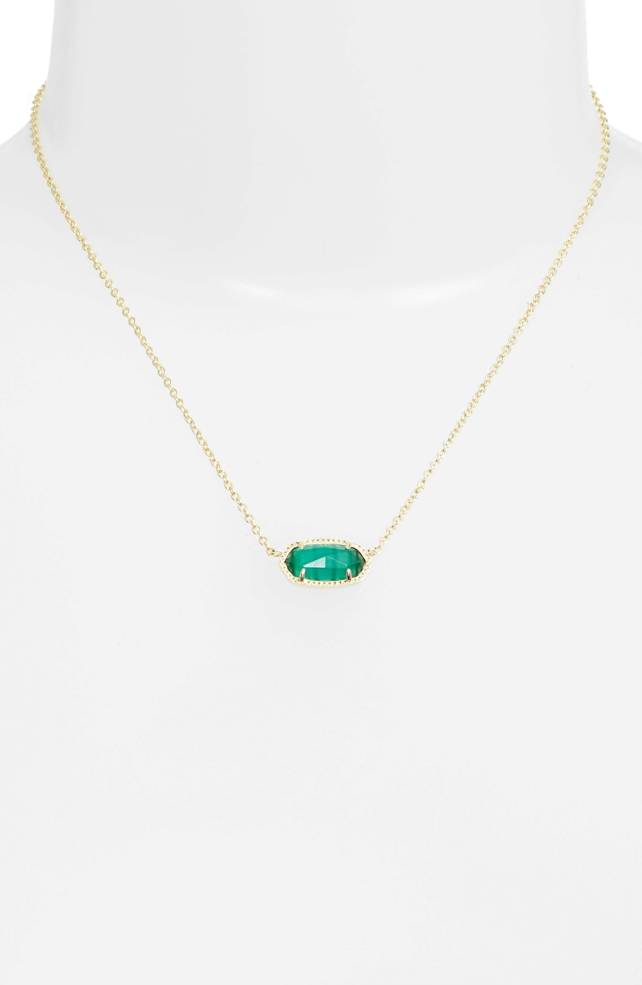 'Elisa' Pendant Necklace,                             Alternate thumbnail 215, color,