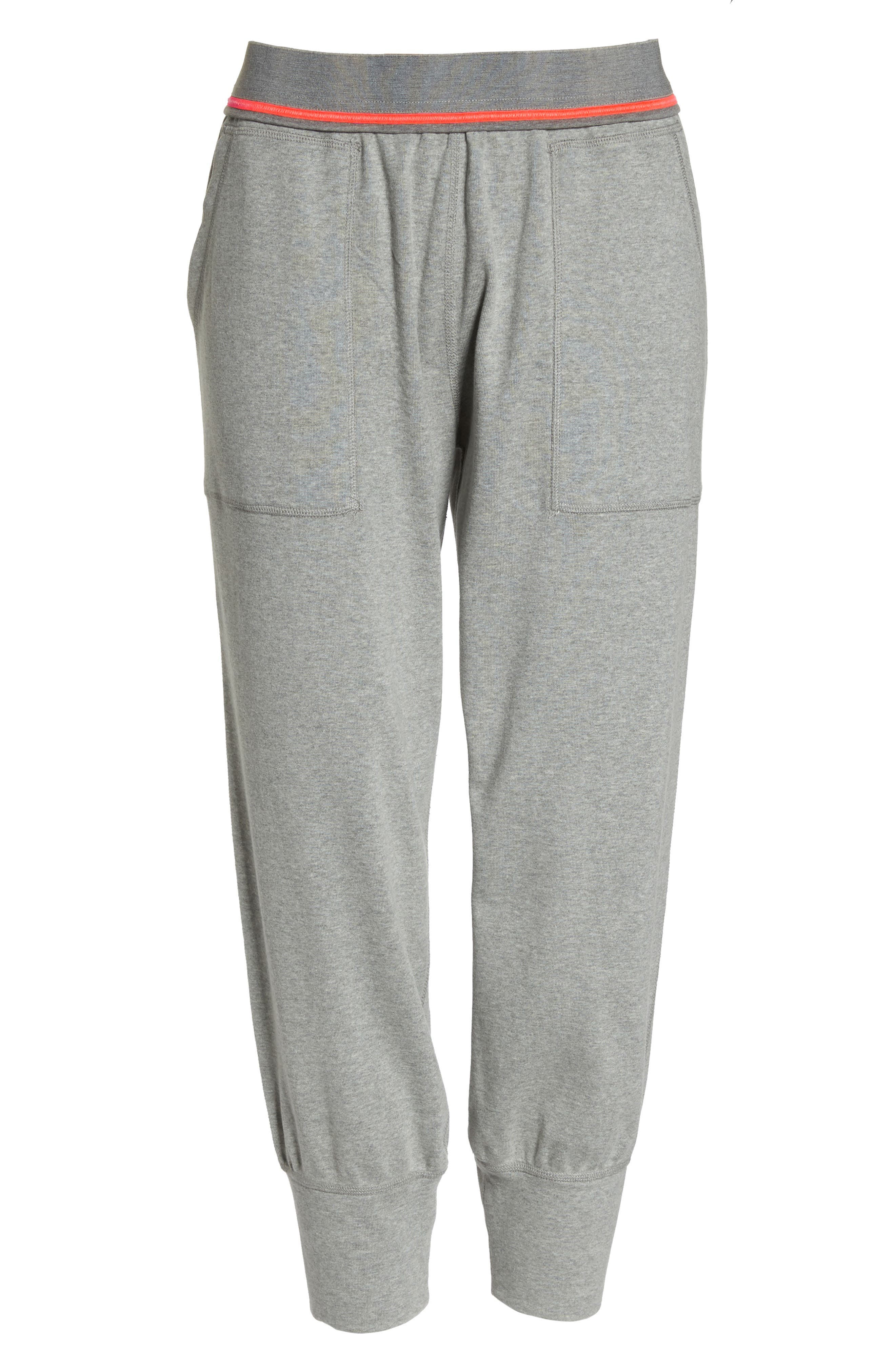 FREE PEOPLE MOVEMENT,                             Jordan Sweatpants,                             Alternate thumbnail 7, color,                             030