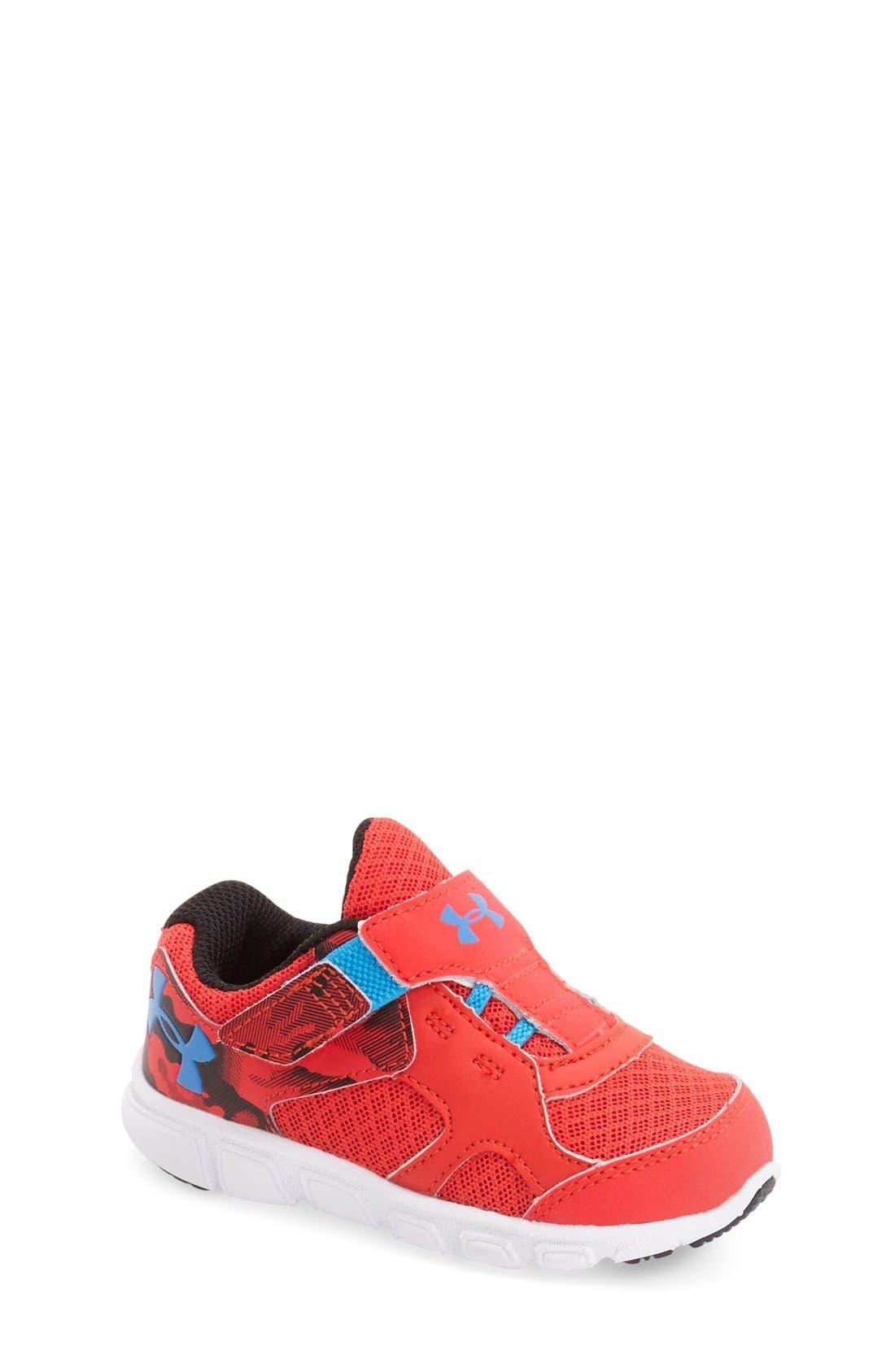 Engage II Athletic Shoe,                             Main thumbnail 6, color,