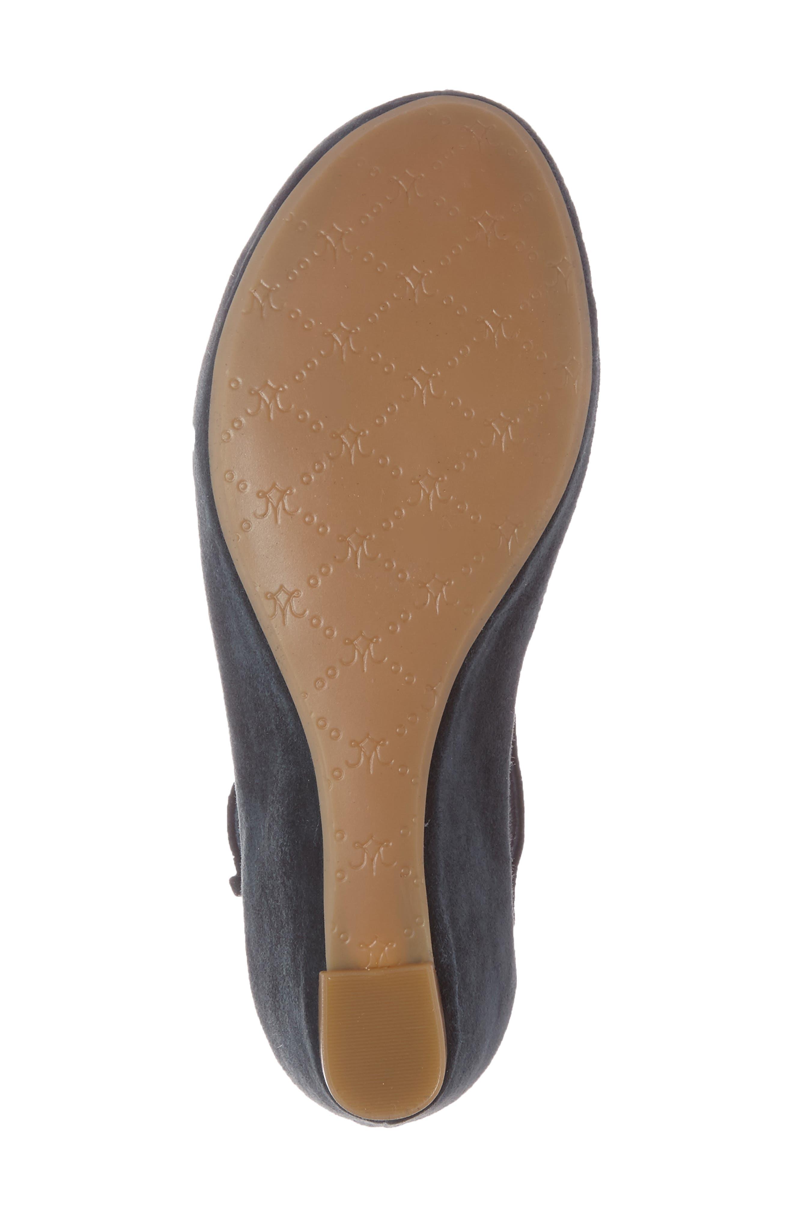 'Tricia' Ankle Strap Sandal,                             Alternate thumbnail 16, color,