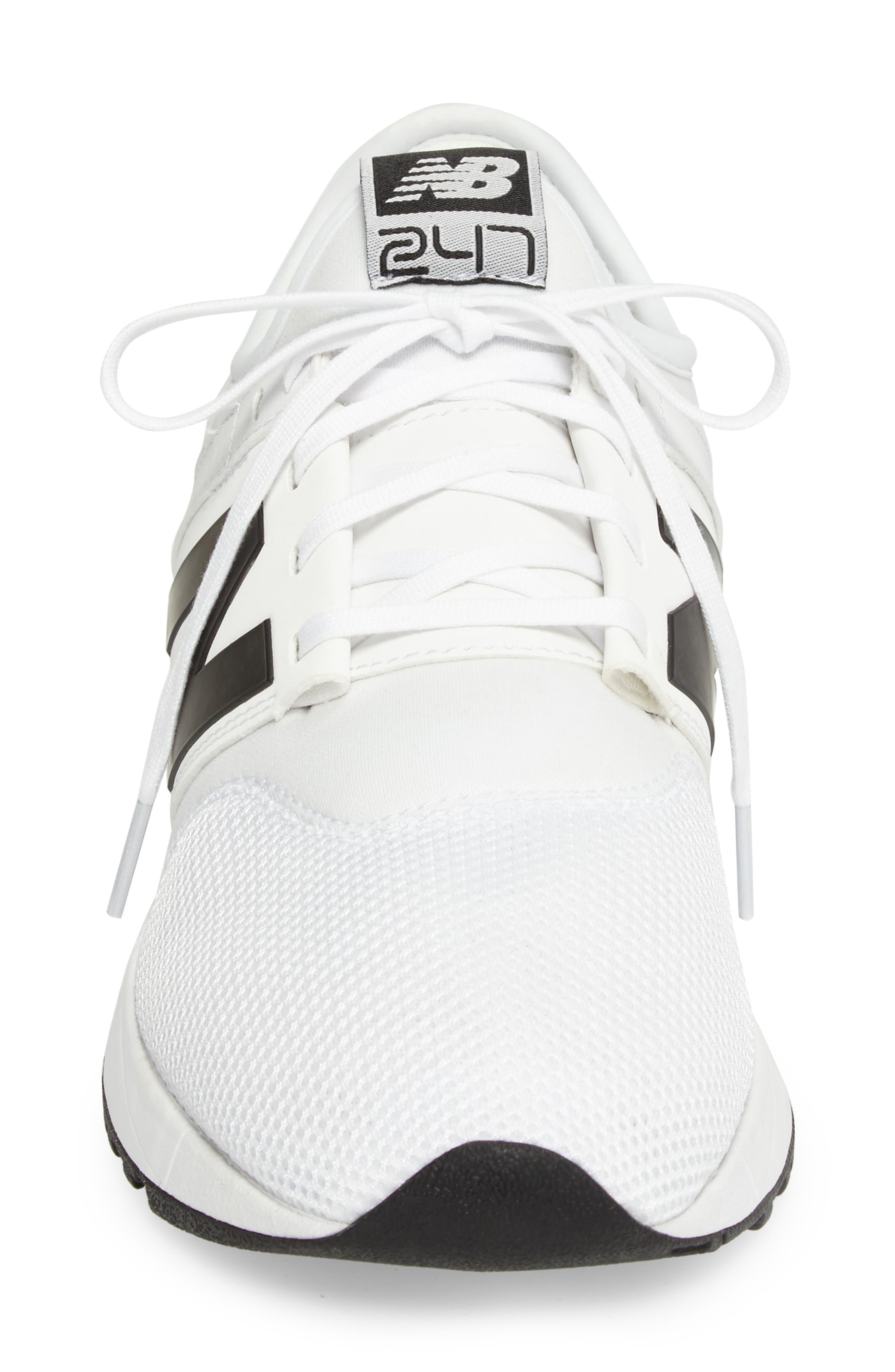 247 Modern Classic Sneaker,                             Alternate thumbnail 15, color,