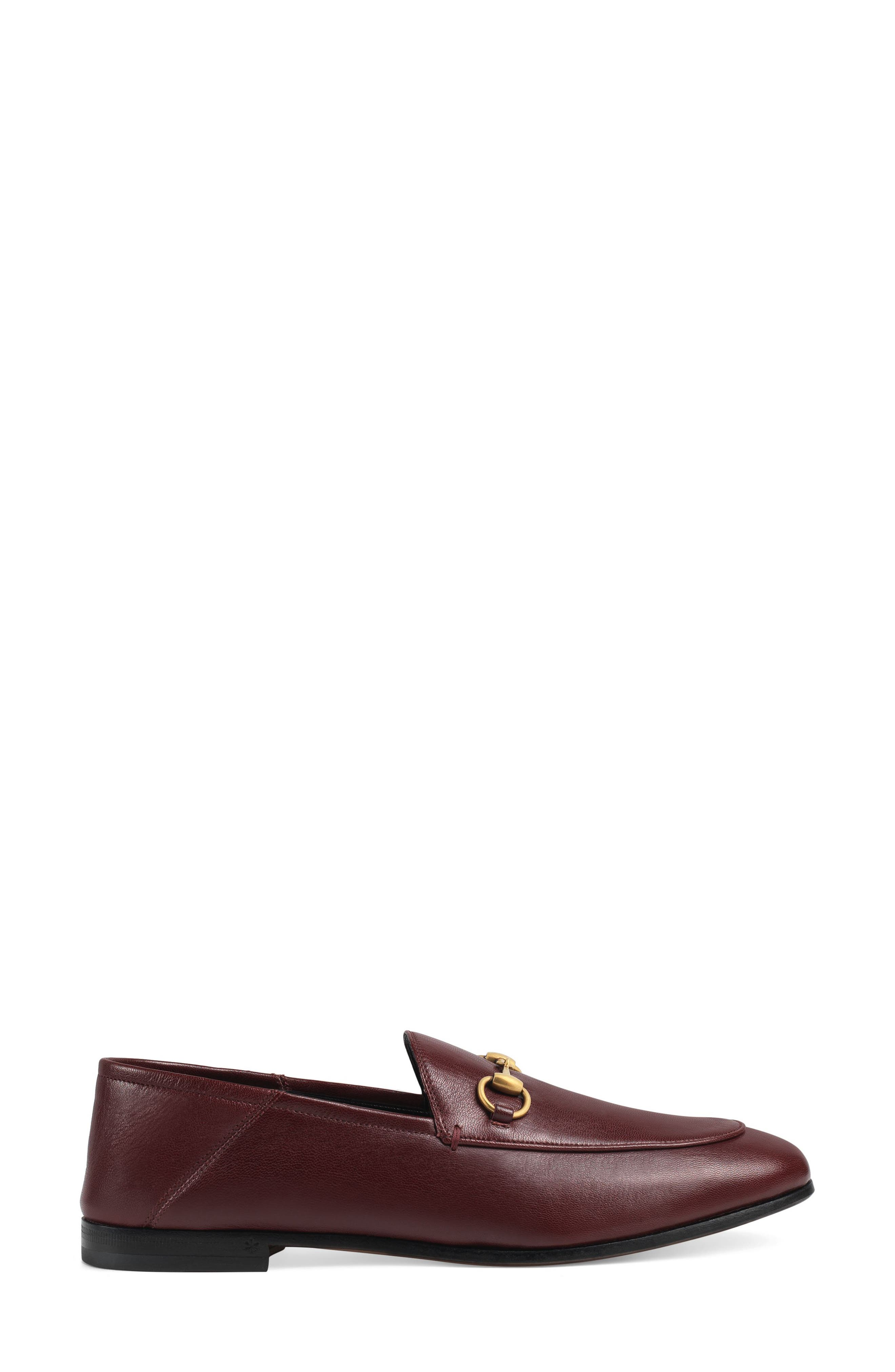 Brixton Convertible Loafer,                             Alternate thumbnail 2, color,                             VINTAGE BORDEAUX