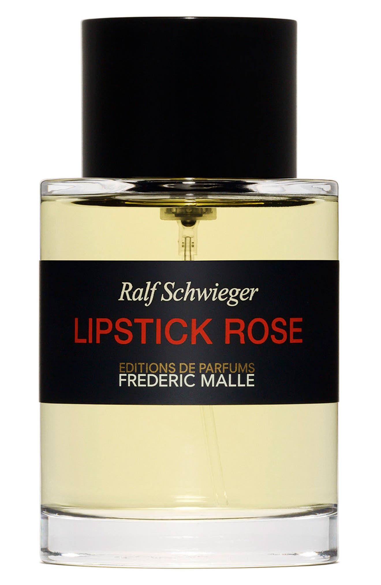 Editions de Parfums Frédéric Malle Lipstick Rose Fragrance,                             Main thumbnail 1, color,                             NO COLOR