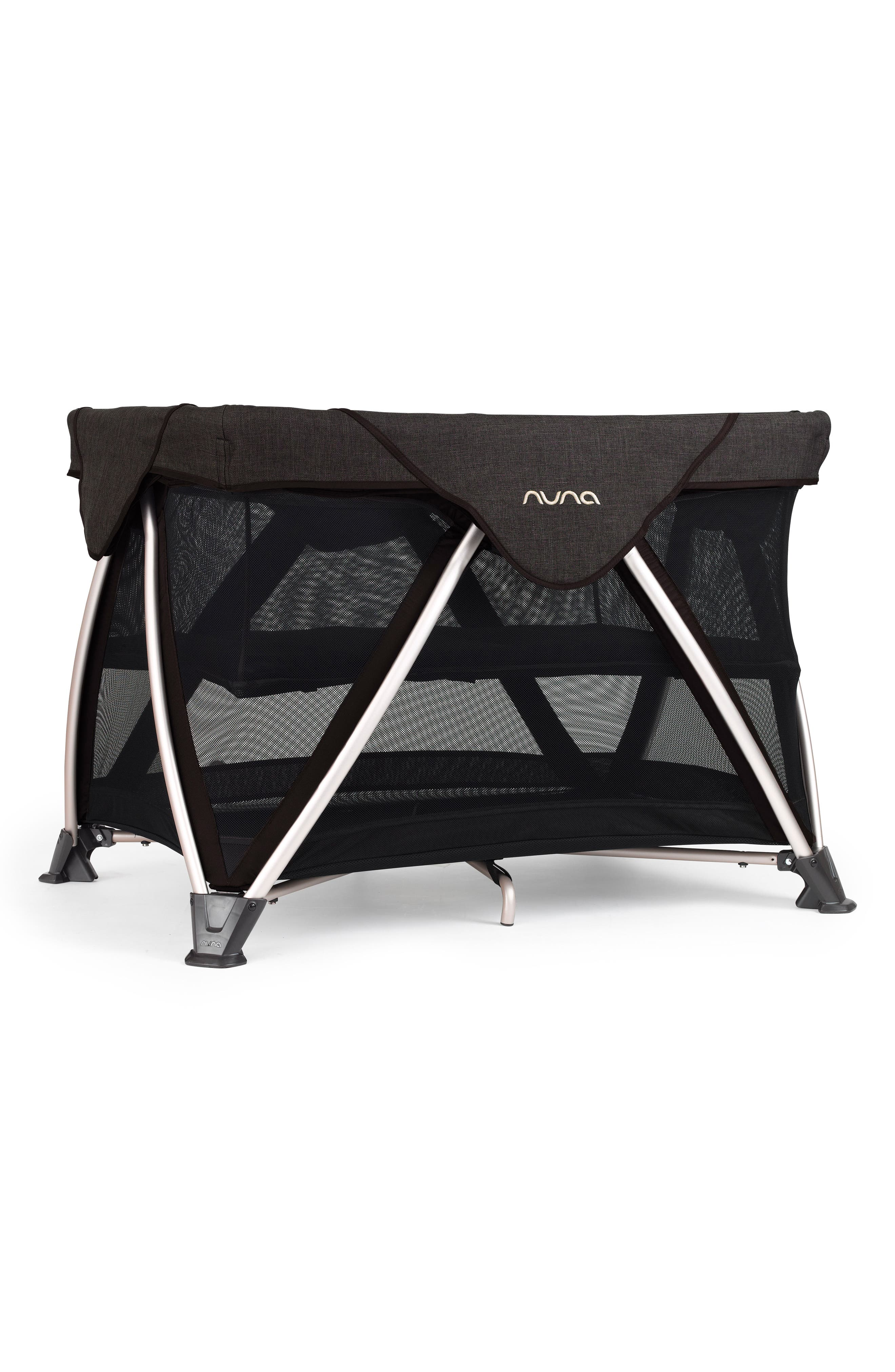 SENA<sup>™</sup> Suited Collection Aire Travel Crib,                             Alternate thumbnail 3, color,