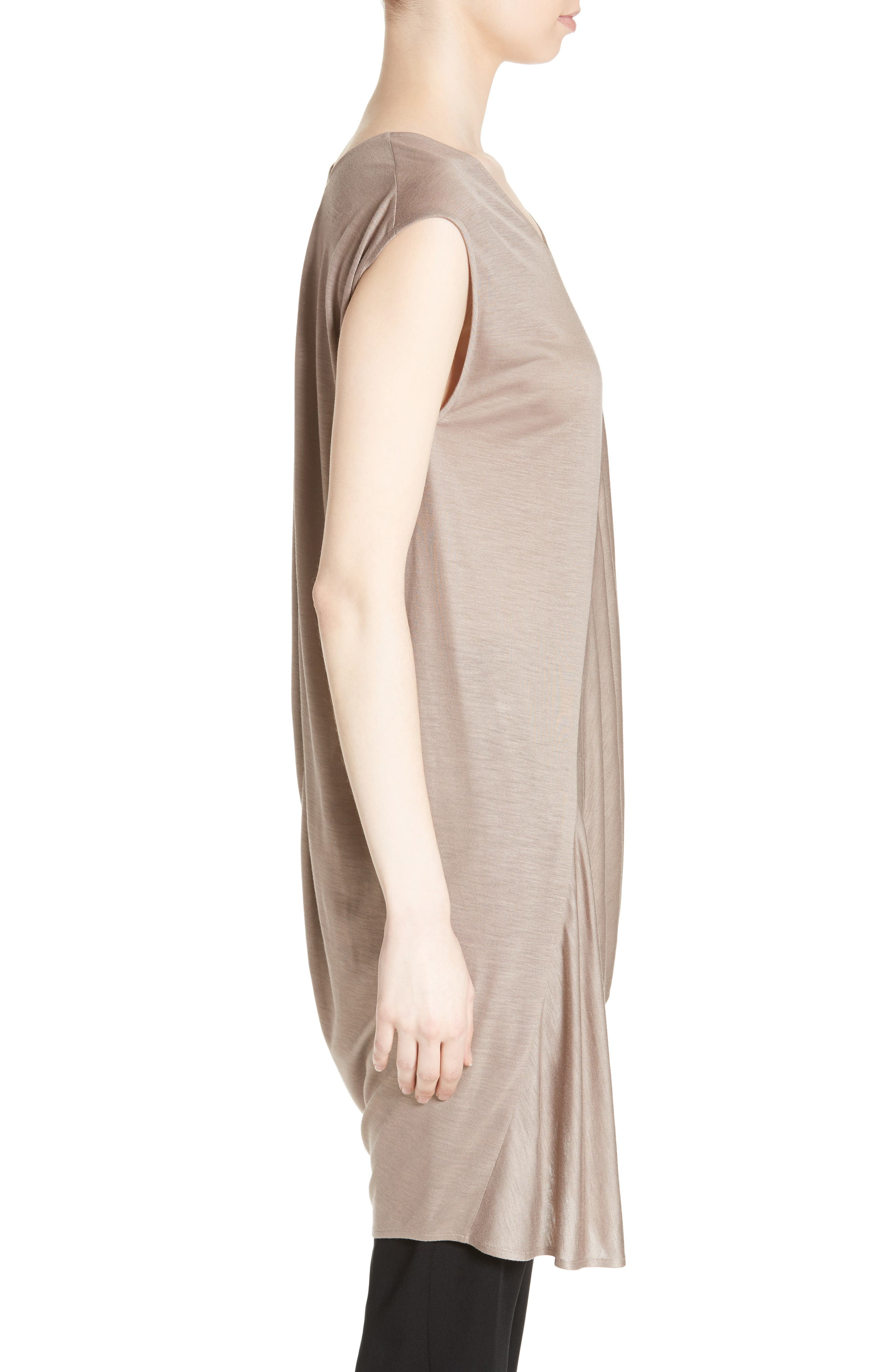 Cade Jersey Tunic,                             Alternate thumbnail 3, color,                             250