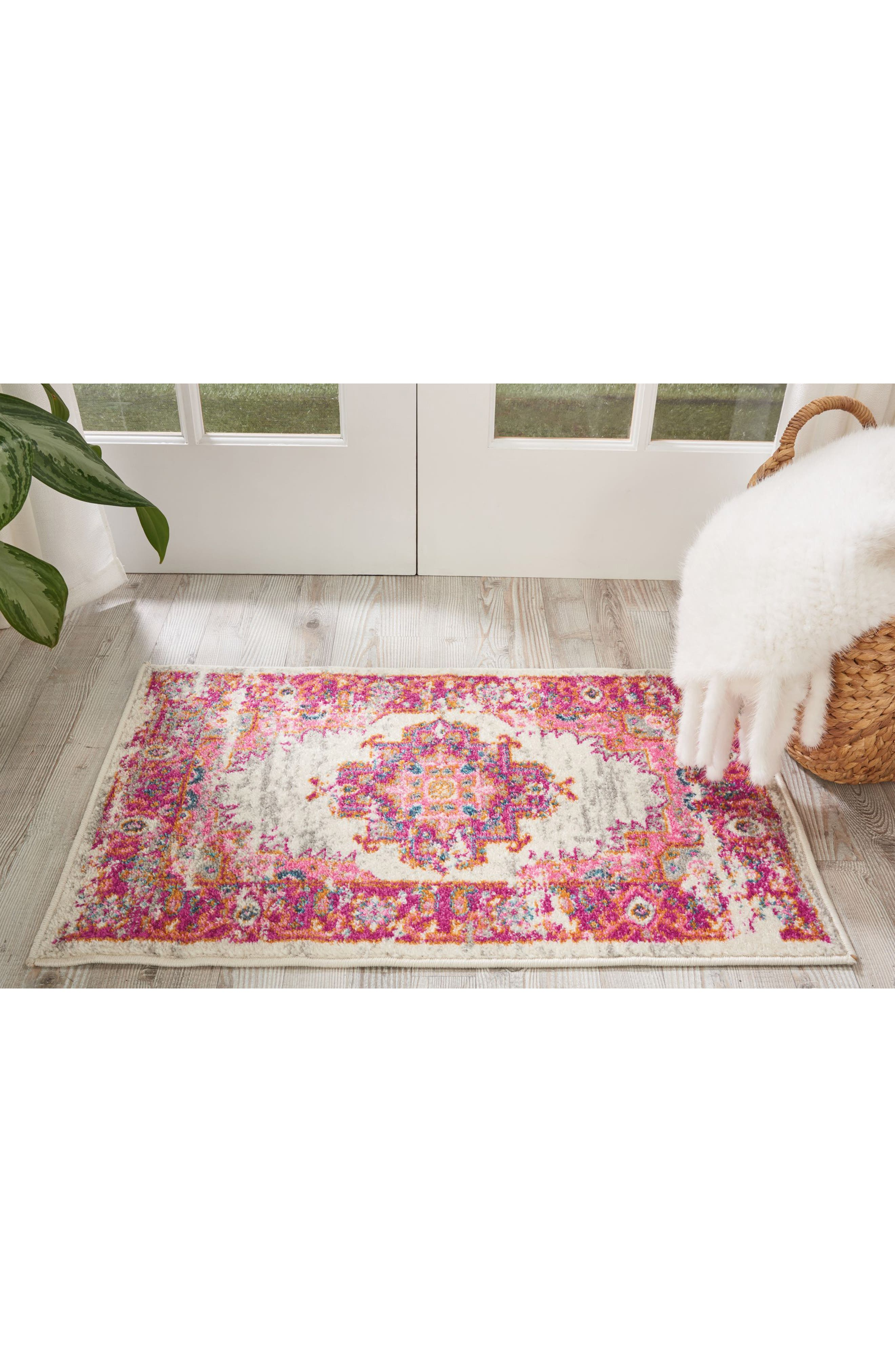 Passion Rug,                             Alternate thumbnail 23, color,