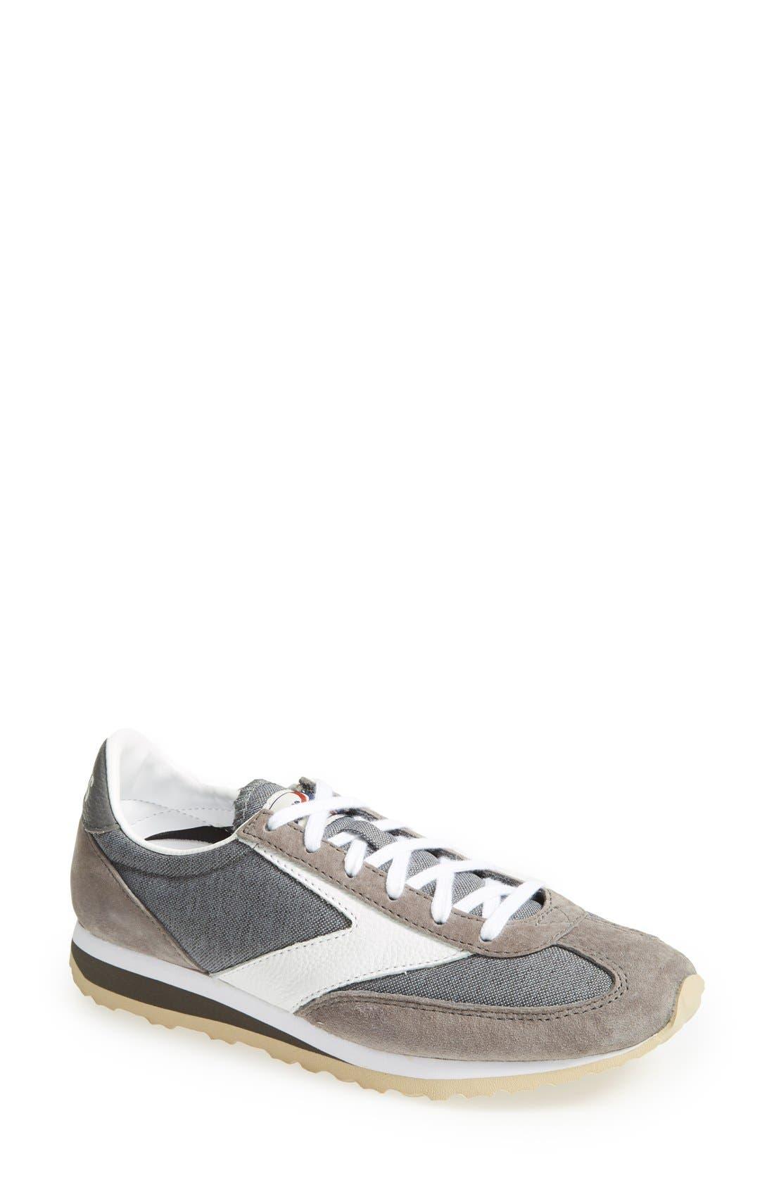 'Vanguard' Sneaker,                             Main thumbnail 9, color,