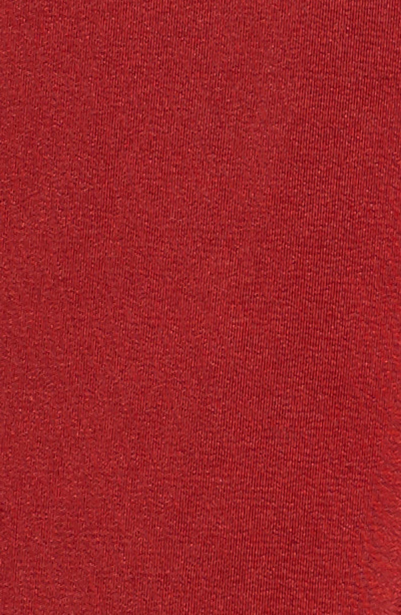 'Mini Donatella' Reversible Pleat Hood Packable Travel Coat,                             Alternate thumbnail 77, color,