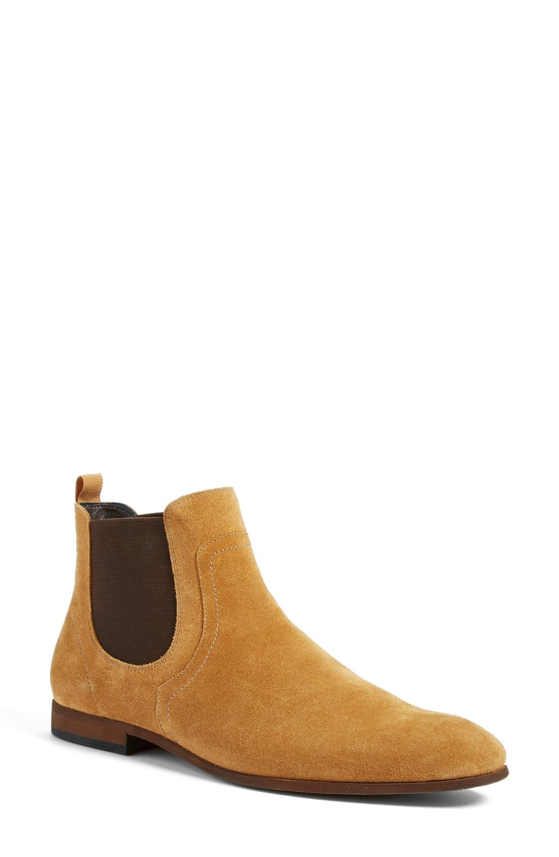 Brysen Chelsea Boot,                             Main thumbnail 6, color,