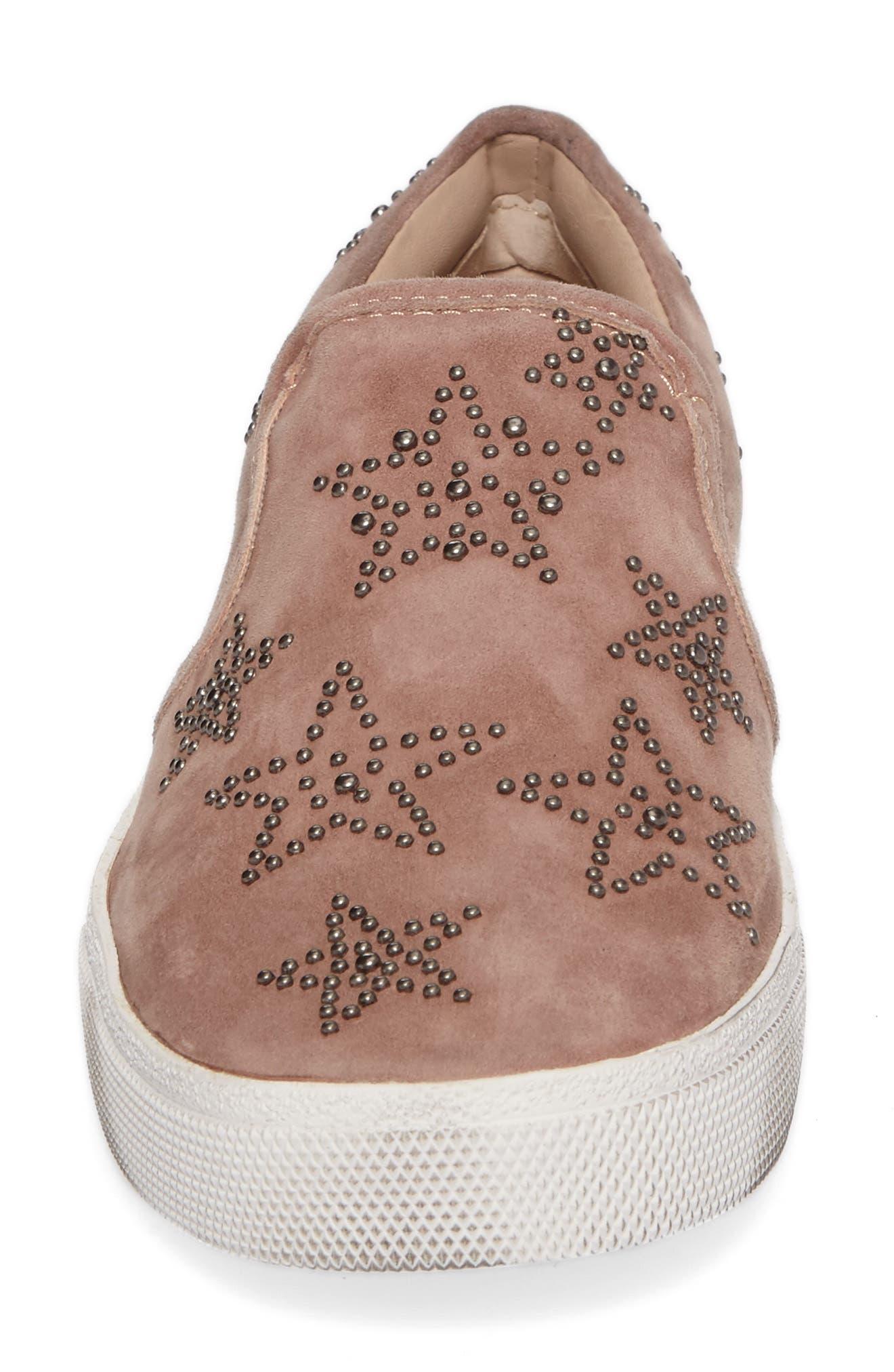 Star Slip-On Sneaker,                             Alternate thumbnail 19, color,
