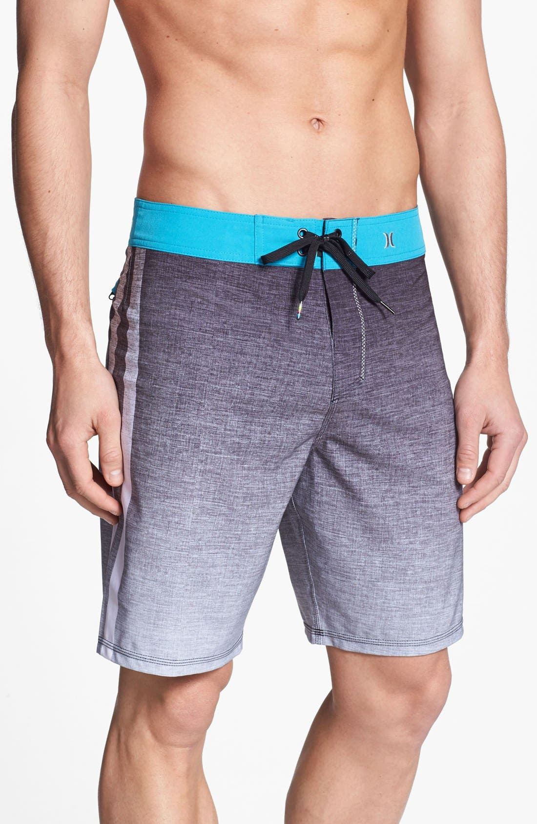 HURLEY 'Phantom 30 Duo' Board Shorts, Main, color, 420