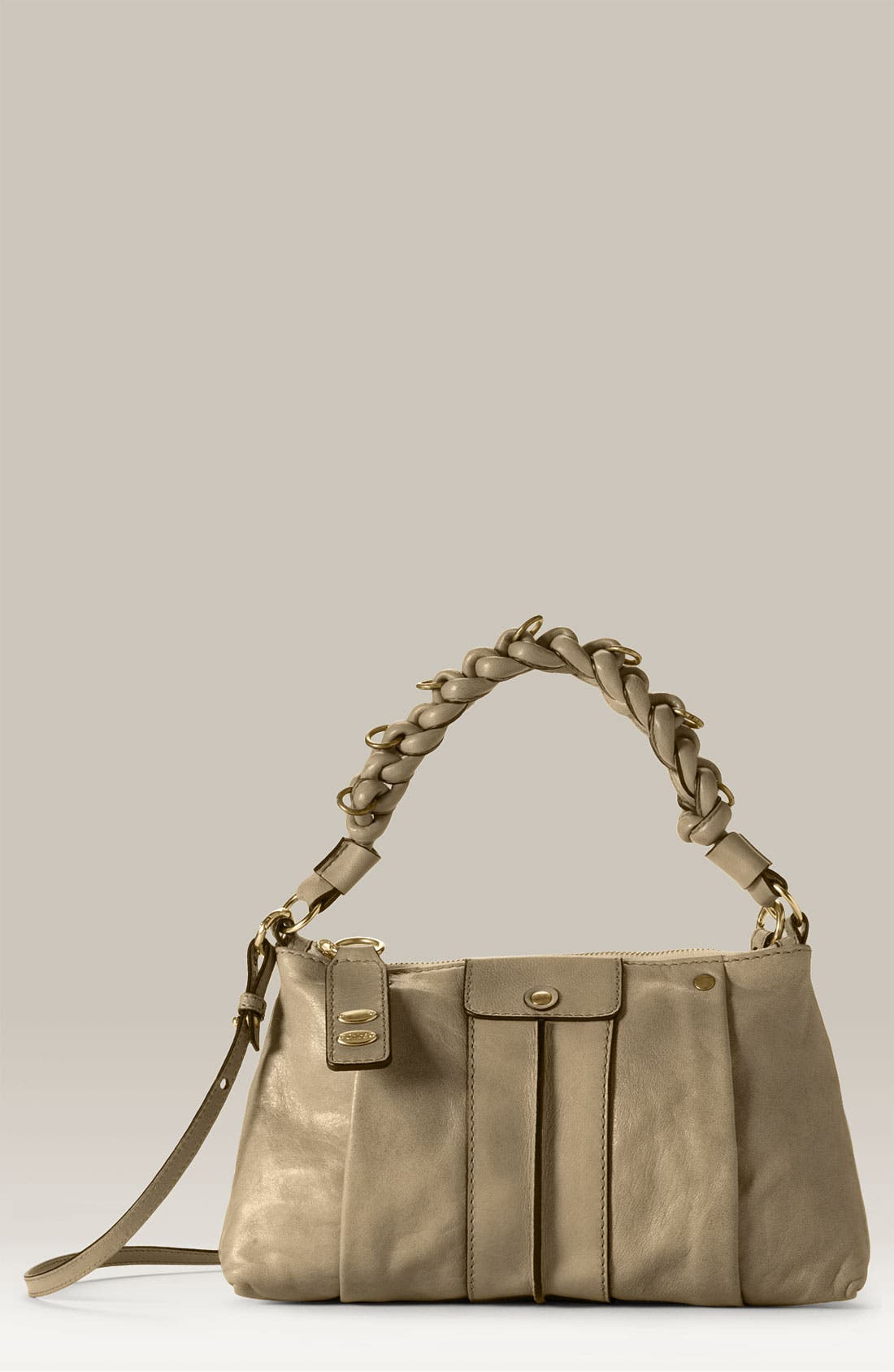 'Heloise - Small' Leather Bag,                         Main,                         color, 121