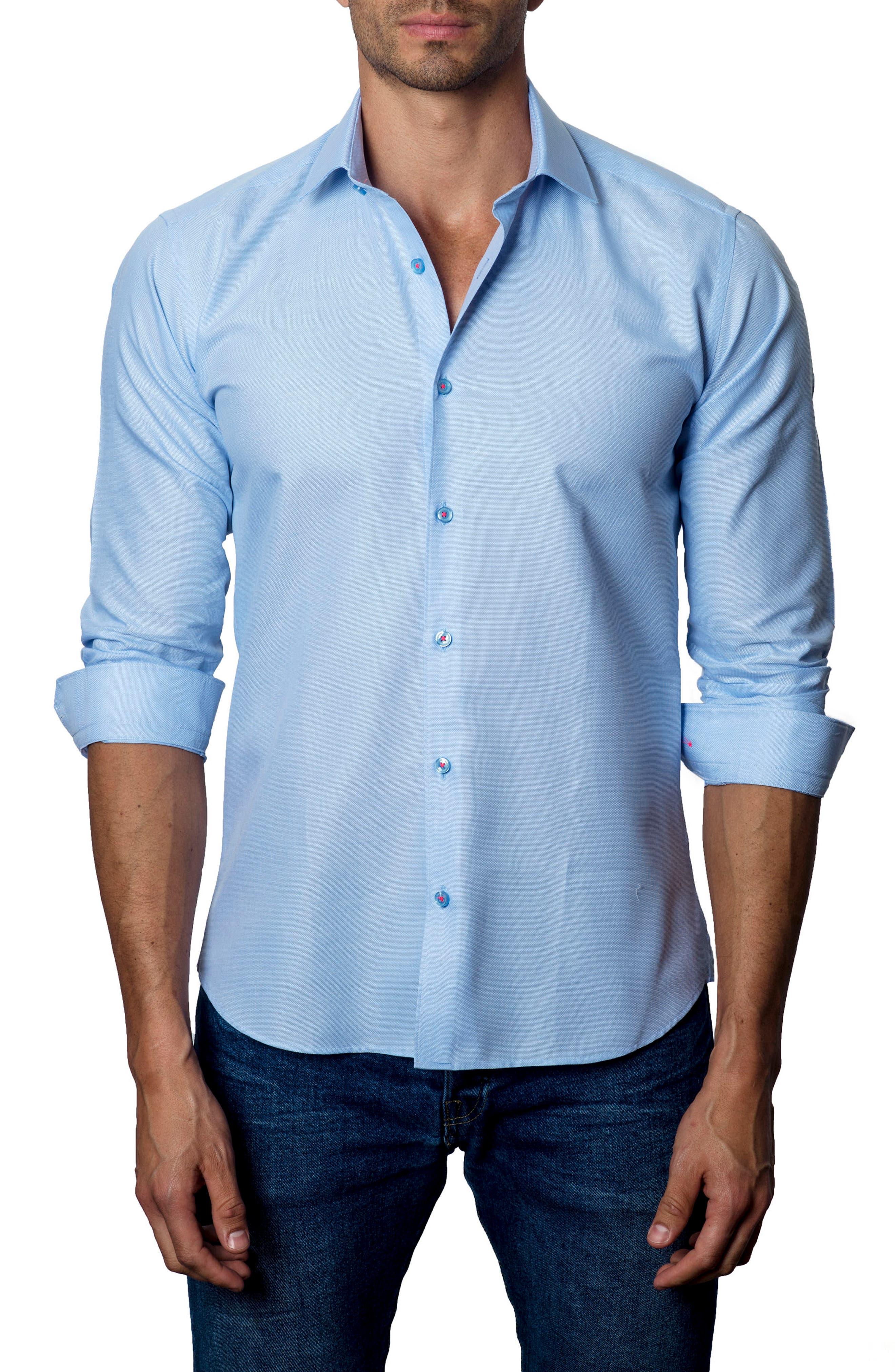 Sport Shirt,                         Main,                         color, 457