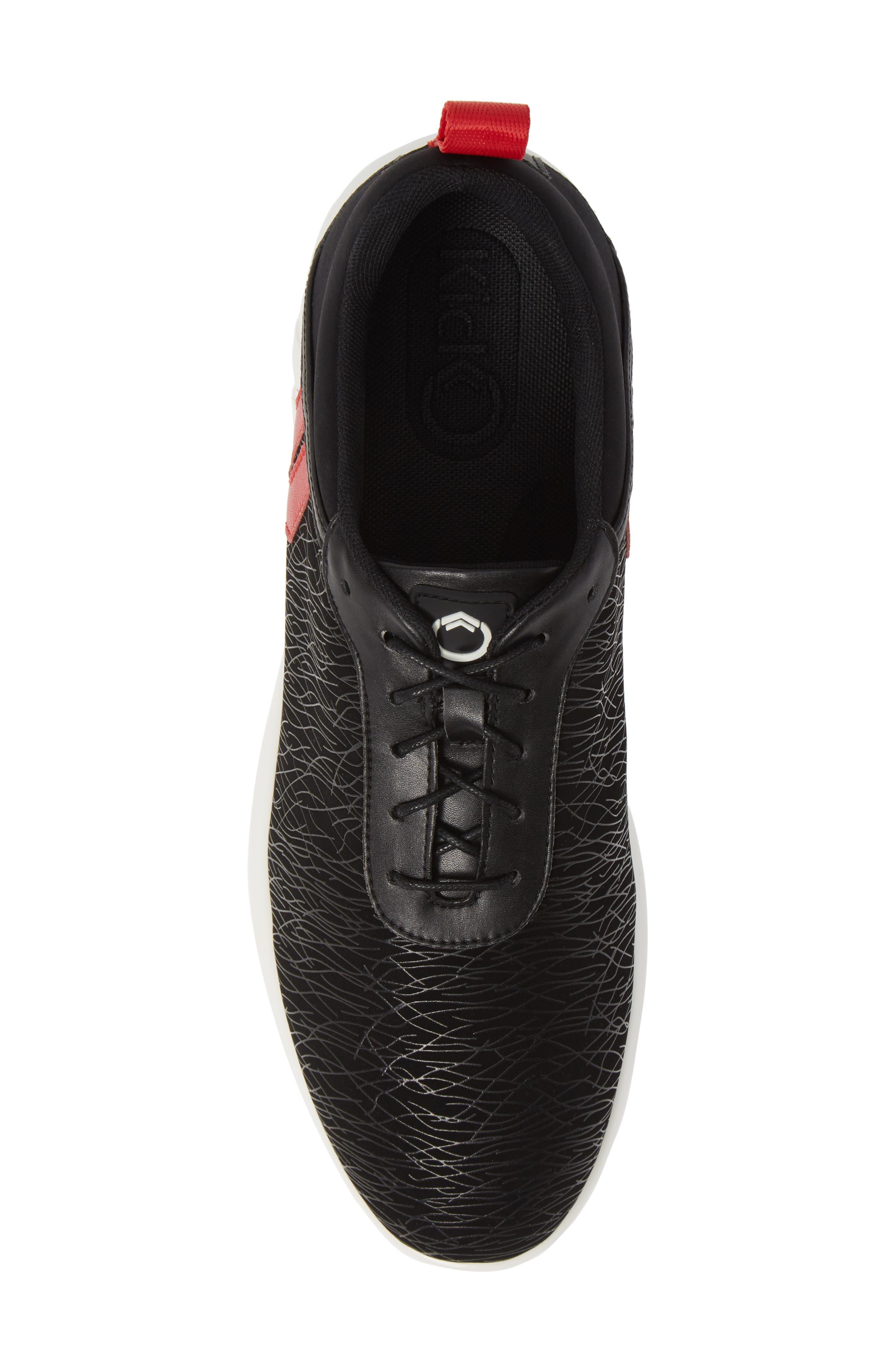 String Sneaker,                             Alternate thumbnail 5, color,                             001