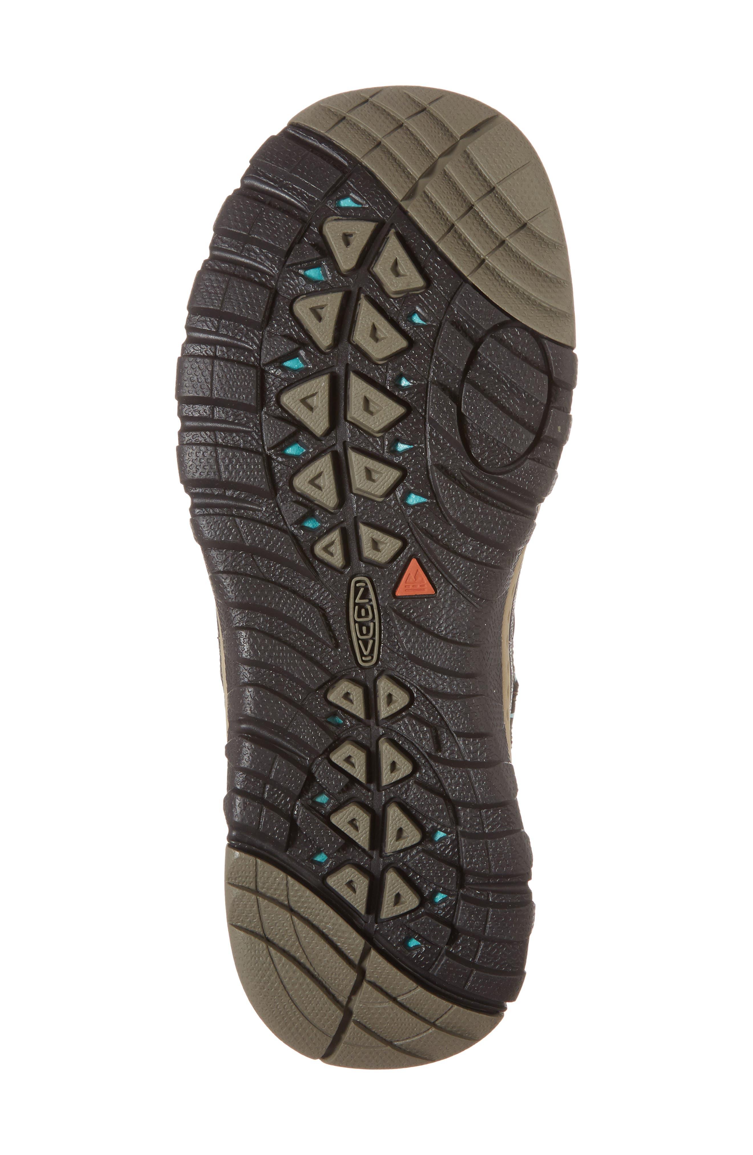 Terradora Ethos Hiking Sneaker,                             Alternate thumbnail 17, color,