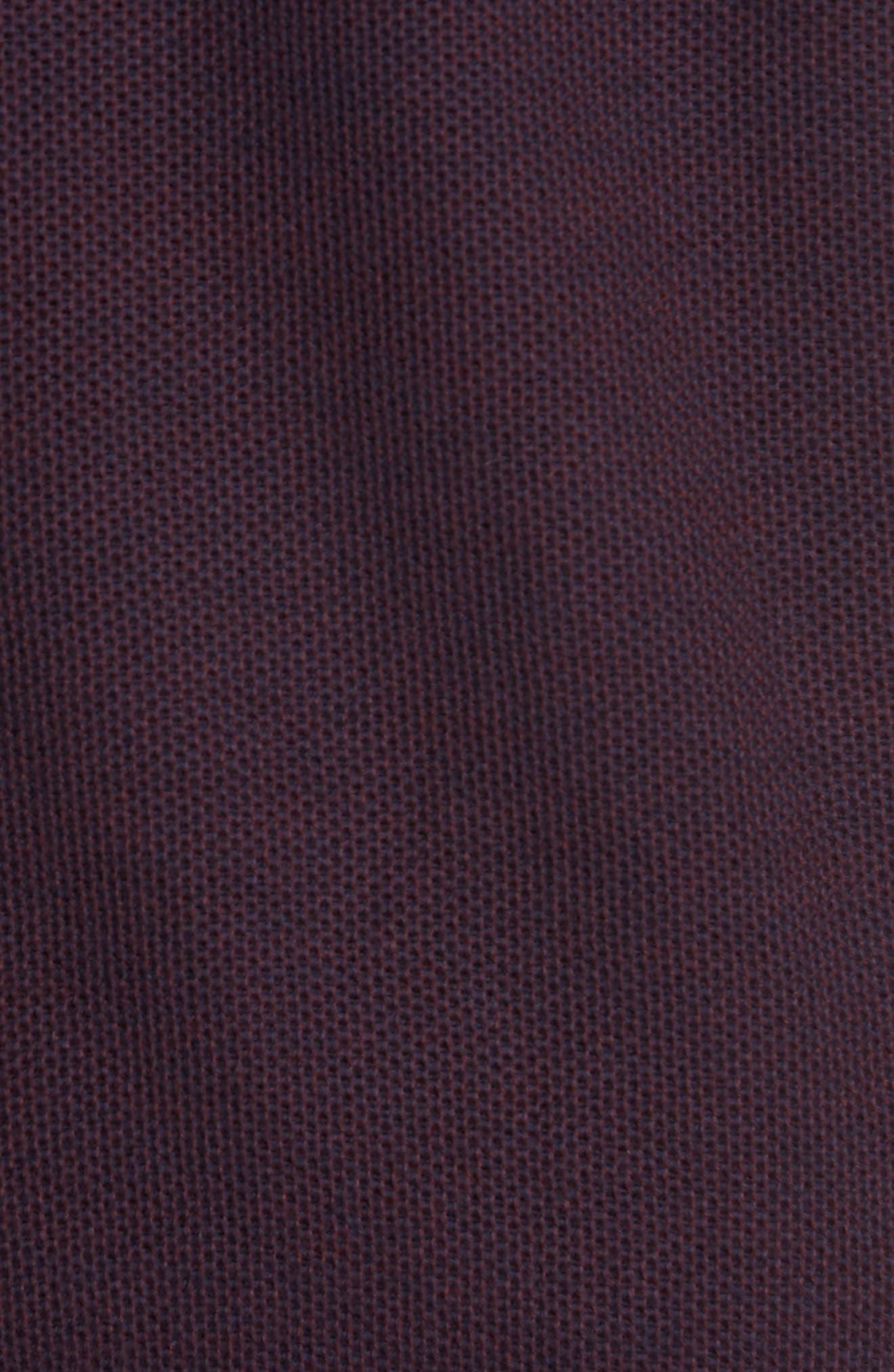 Space Dye Slim Fit Sweater,                             Alternate thumbnail 15, color,