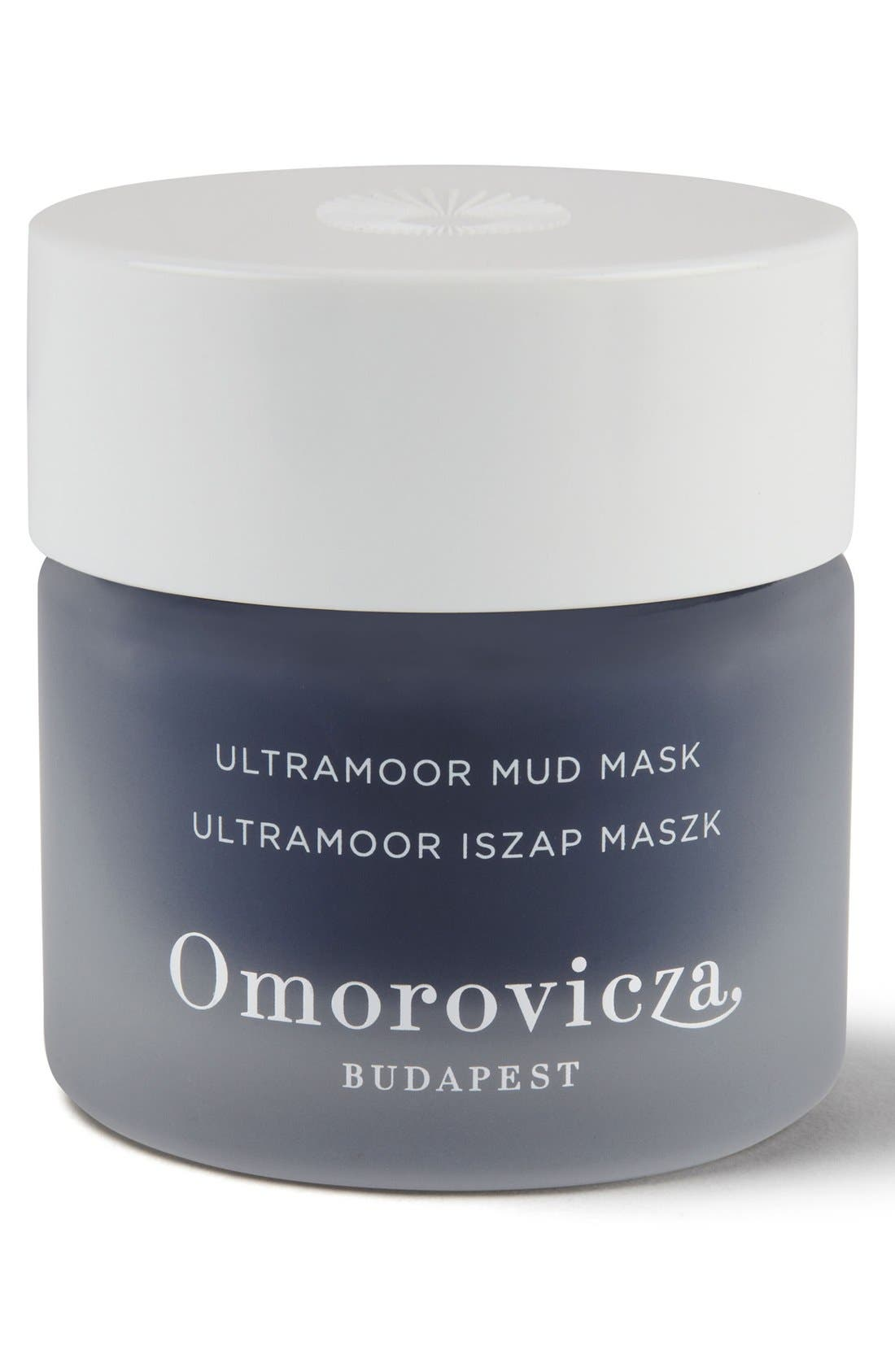Ultramoor Mud Mask,                         Main,                         color, NO COLOR