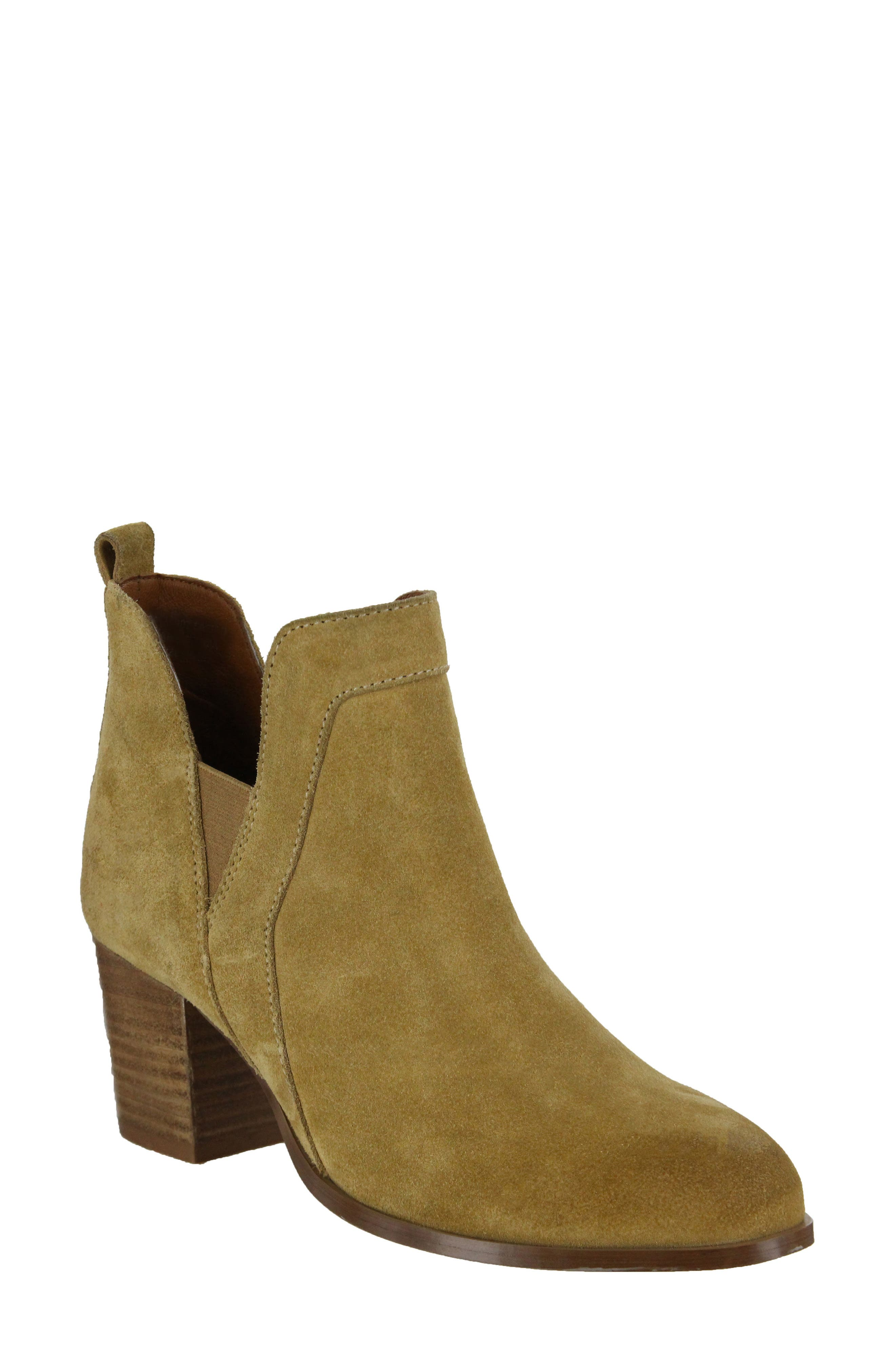 Kastro Bootie,                             Main thumbnail 2, color,