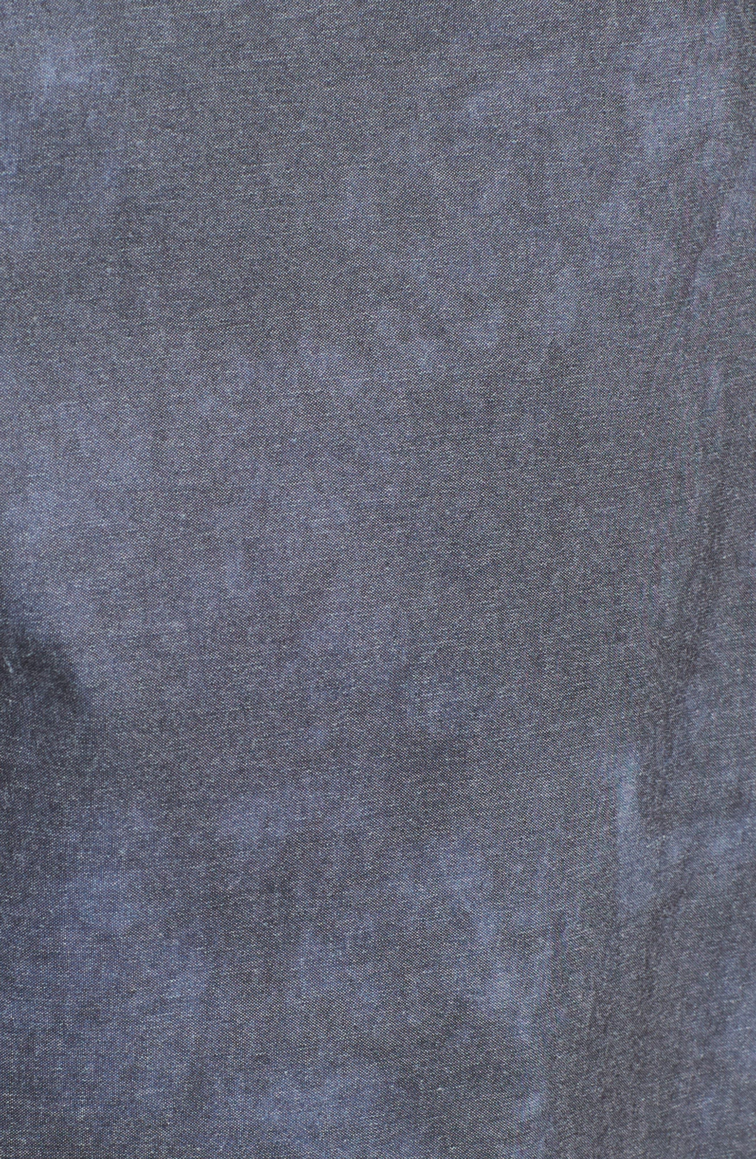 Side Check Board Shorts,                             Alternate thumbnail 5, color,                             001