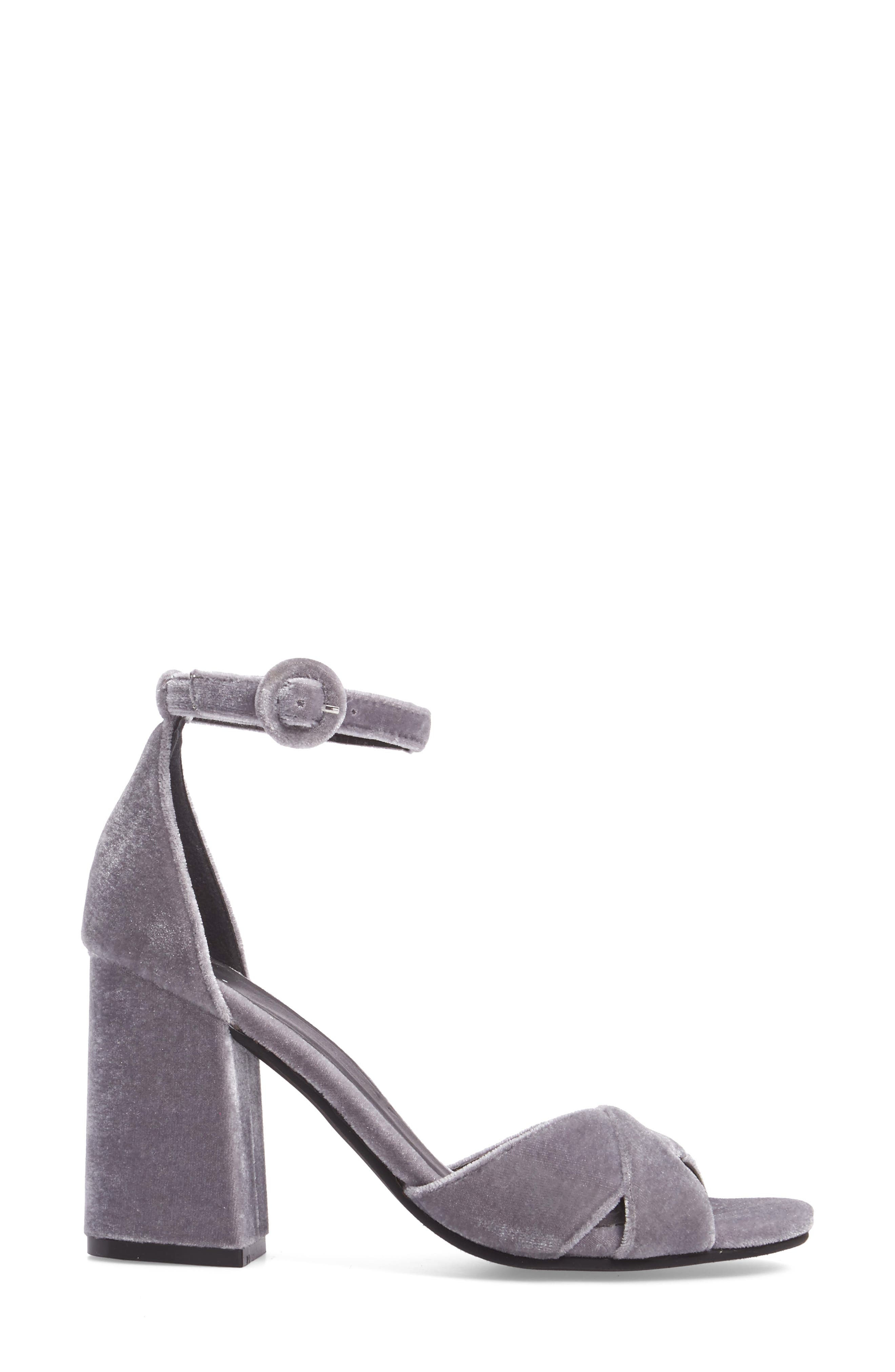 BP Casey Ankle Strap Sandal,                             Alternate thumbnail 8, color,