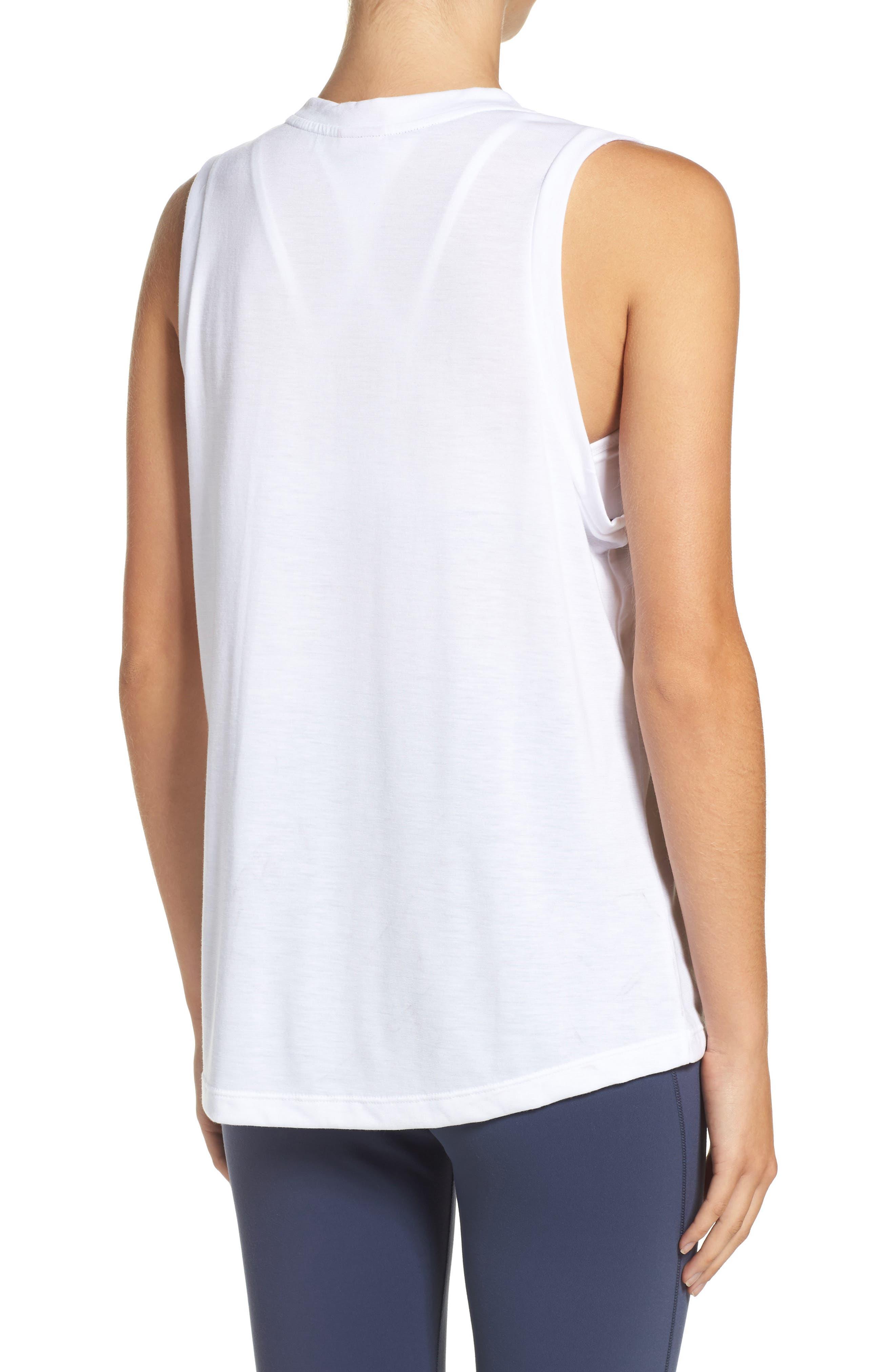 Sportswear Essential Muscle Tank,                             Alternate thumbnail 6, color,
