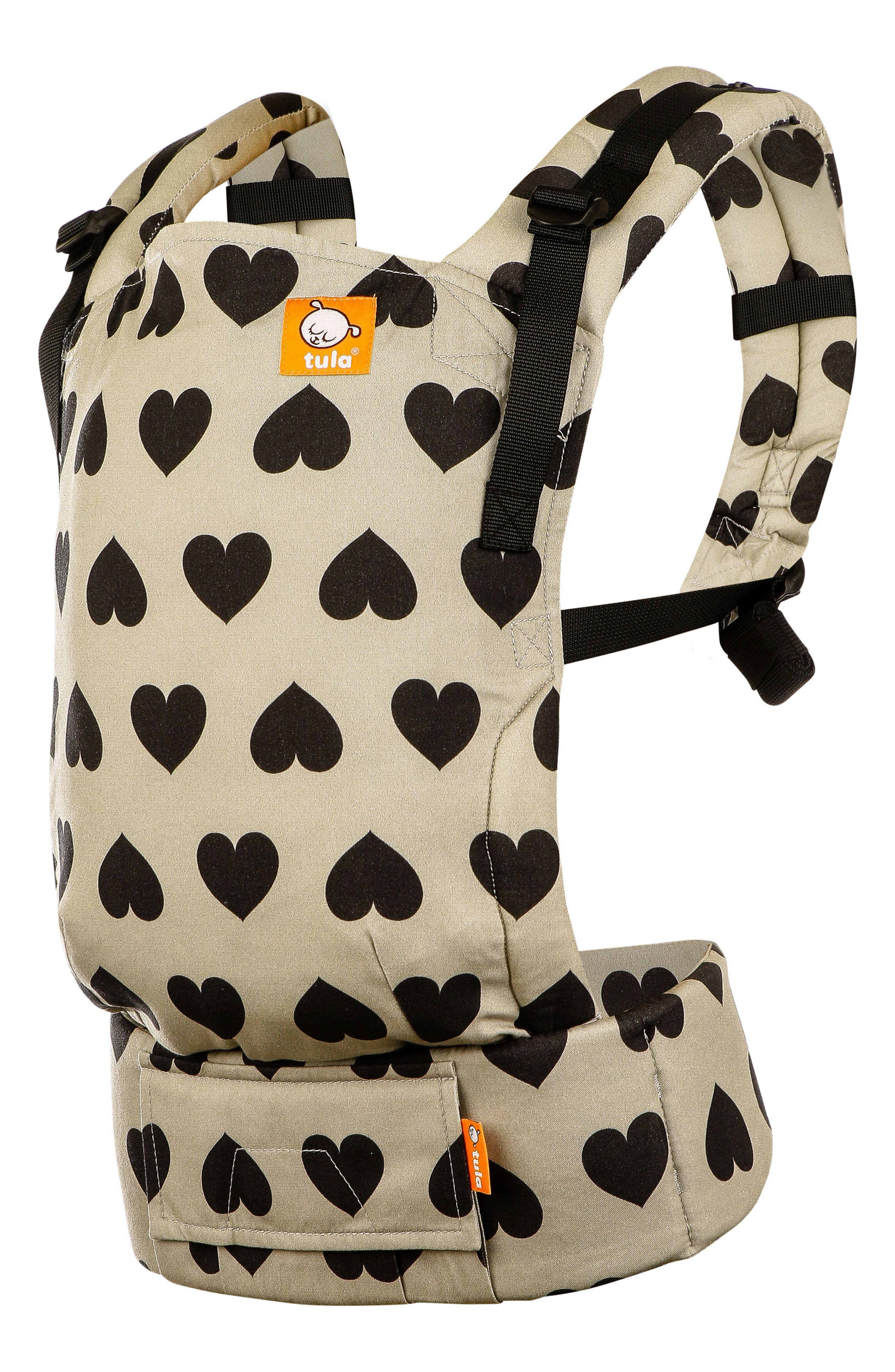 Lamour - Free-to-Grow Baby Carrier,                             Main thumbnail 1, color,                             LAMOUR