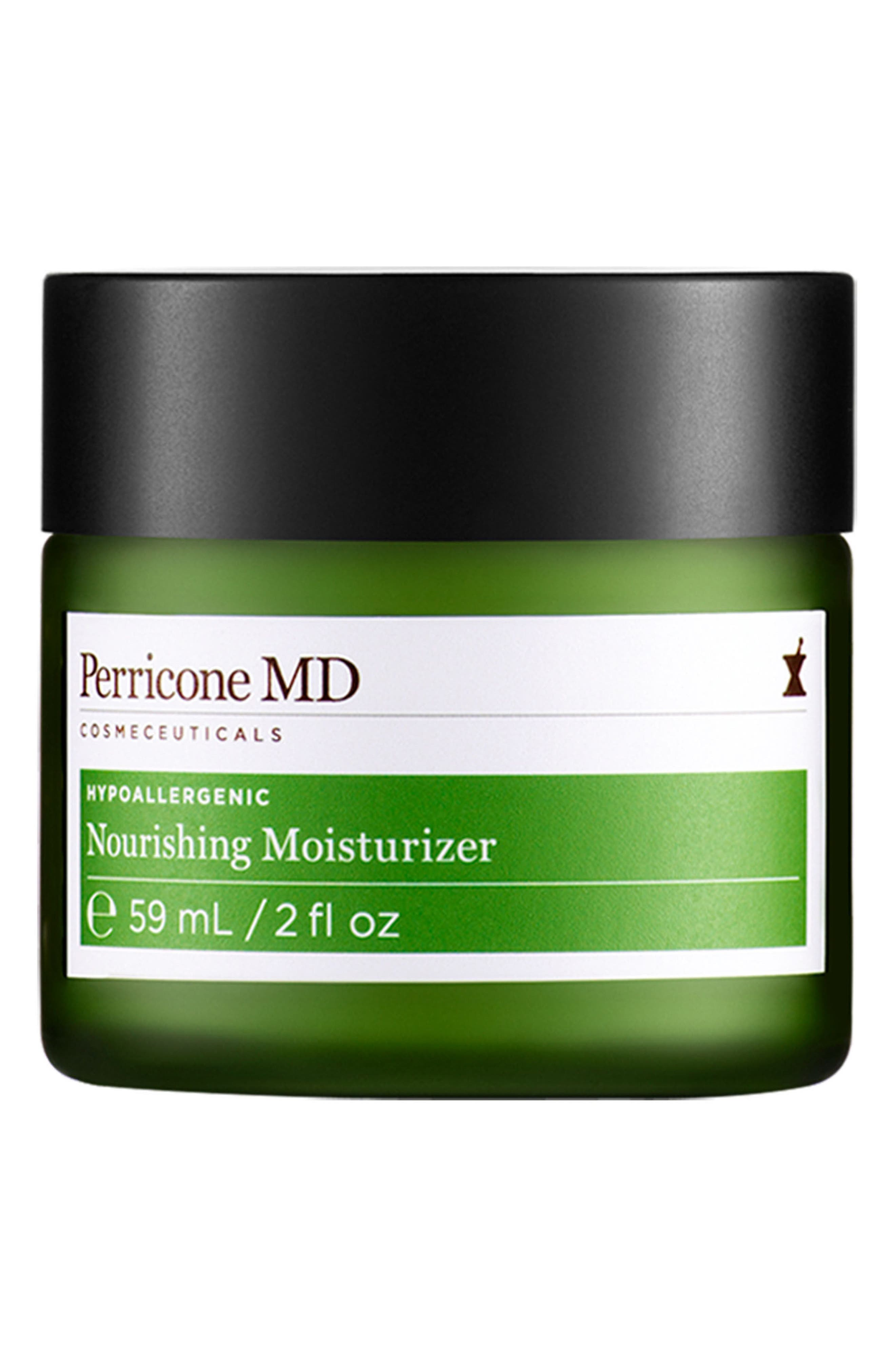 Hypoallergenic Nourishing Moisturizer,                         Main,                         color, 000