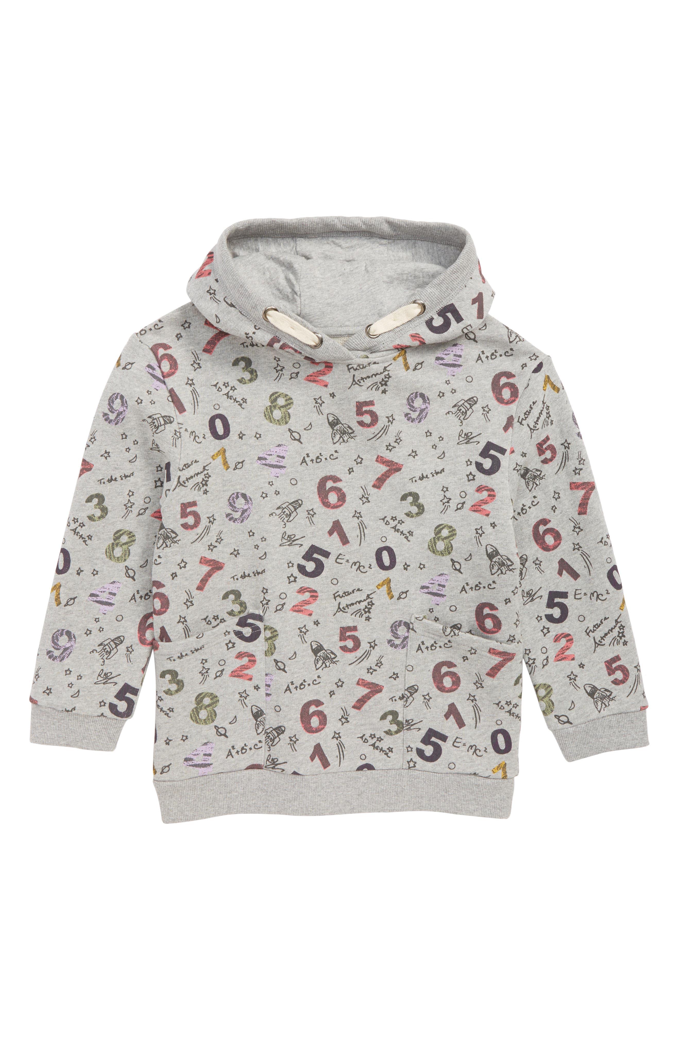 Numbers Graphic Sweatshirt,                         Main,                         color, 031