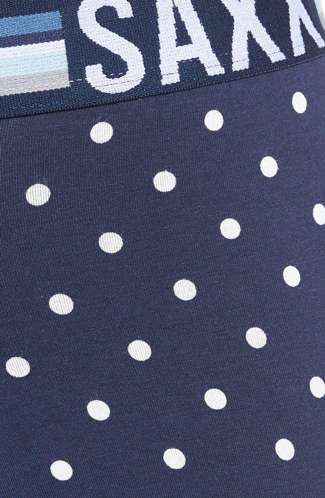 3Six Five Stretch Cotton Boxer Briefs,                             Alternate thumbnail 10, color,