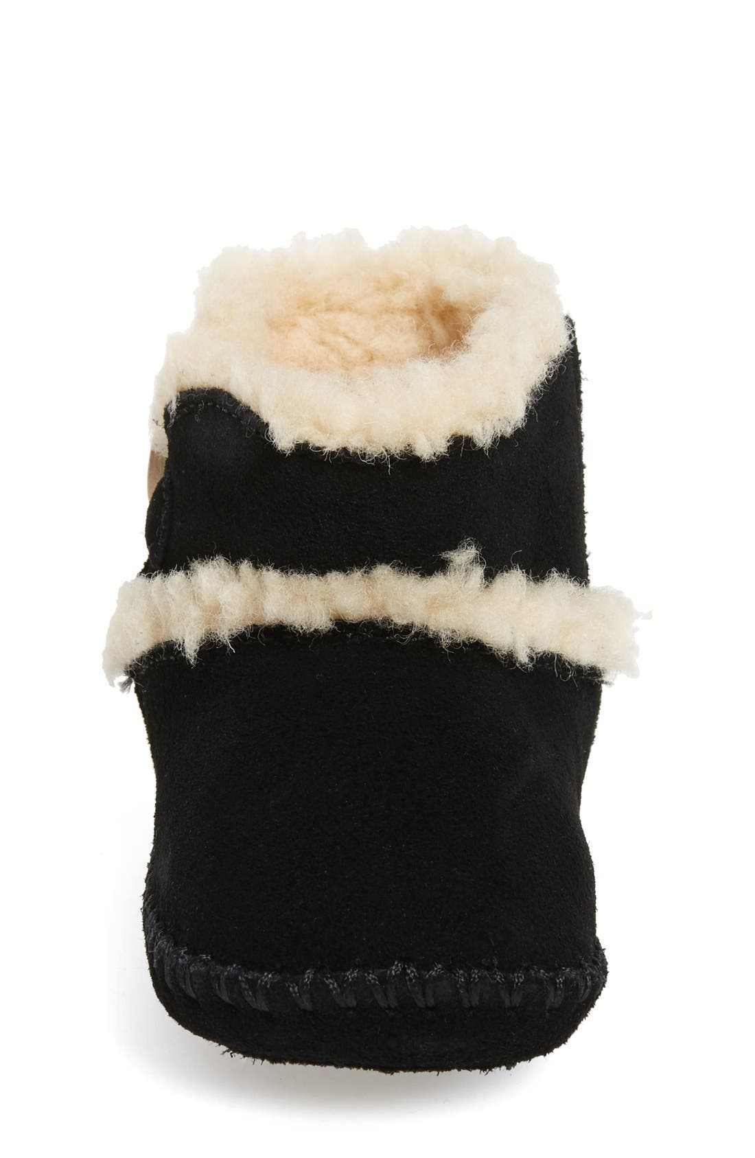 UGG<SUP>®</SUP>,                             Lemmy Bootie,                             Alternate thumbnail 3, color,                             001