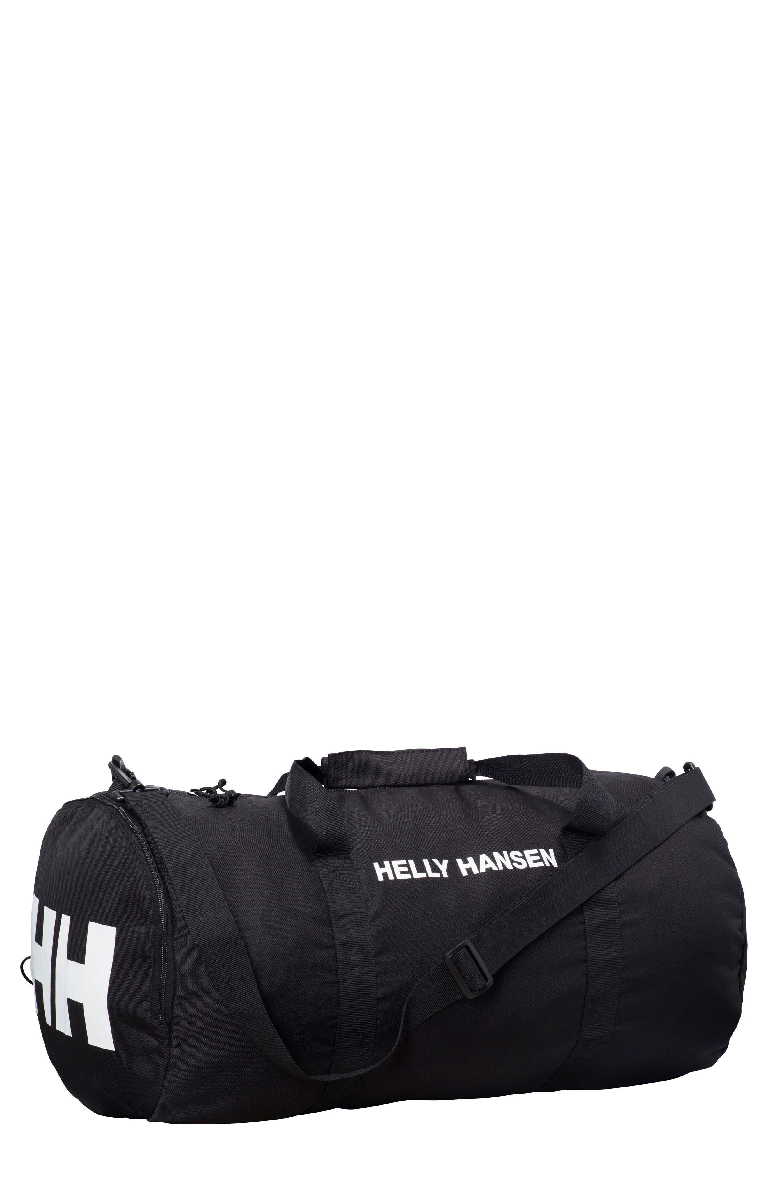 Medium Packable Duffel Bag,                             Main thumbnail 1, color,                             009