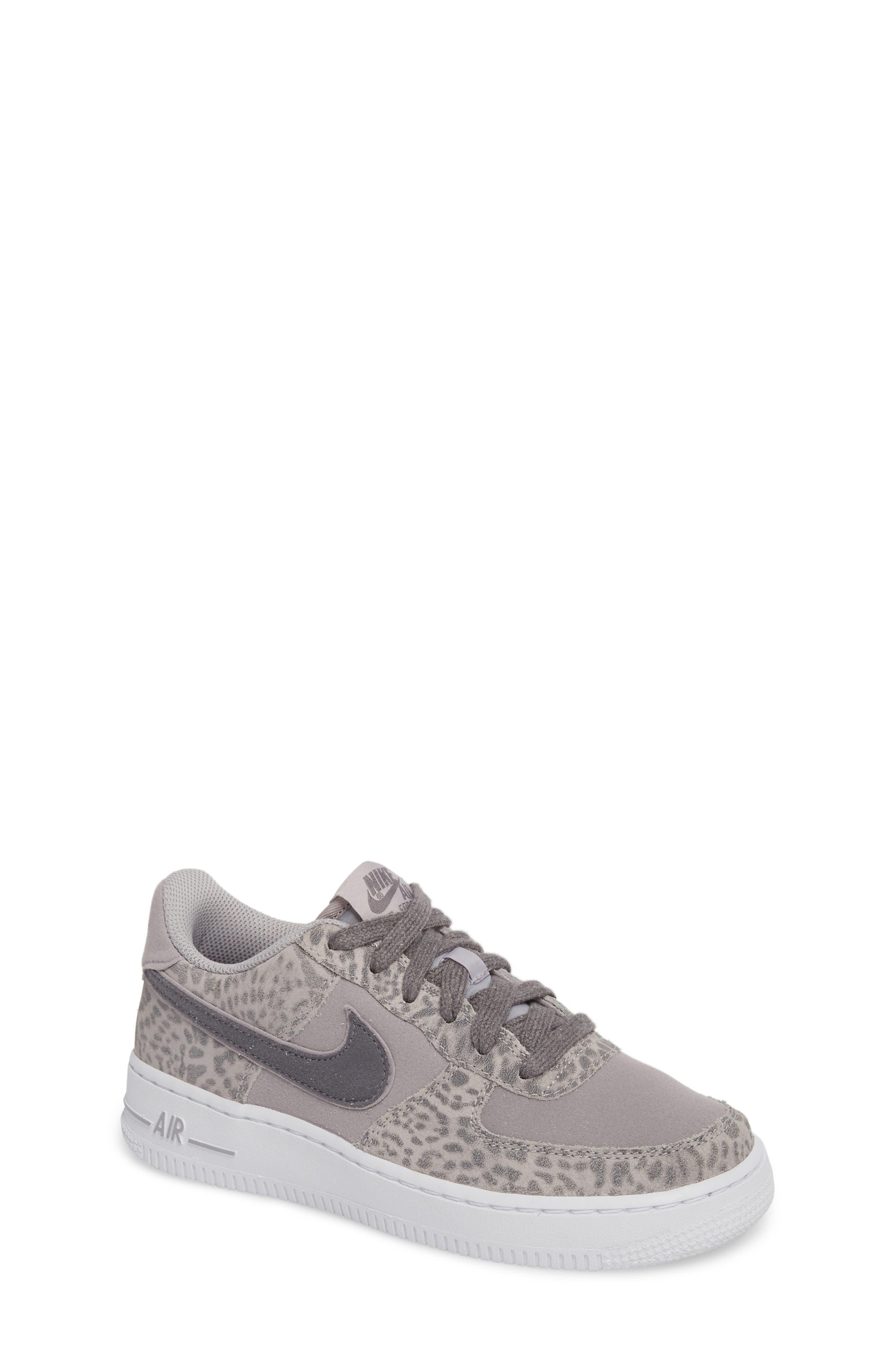 Air Force 1 LV8 Sneaker,                             Main thumbnail 1, color,                             020