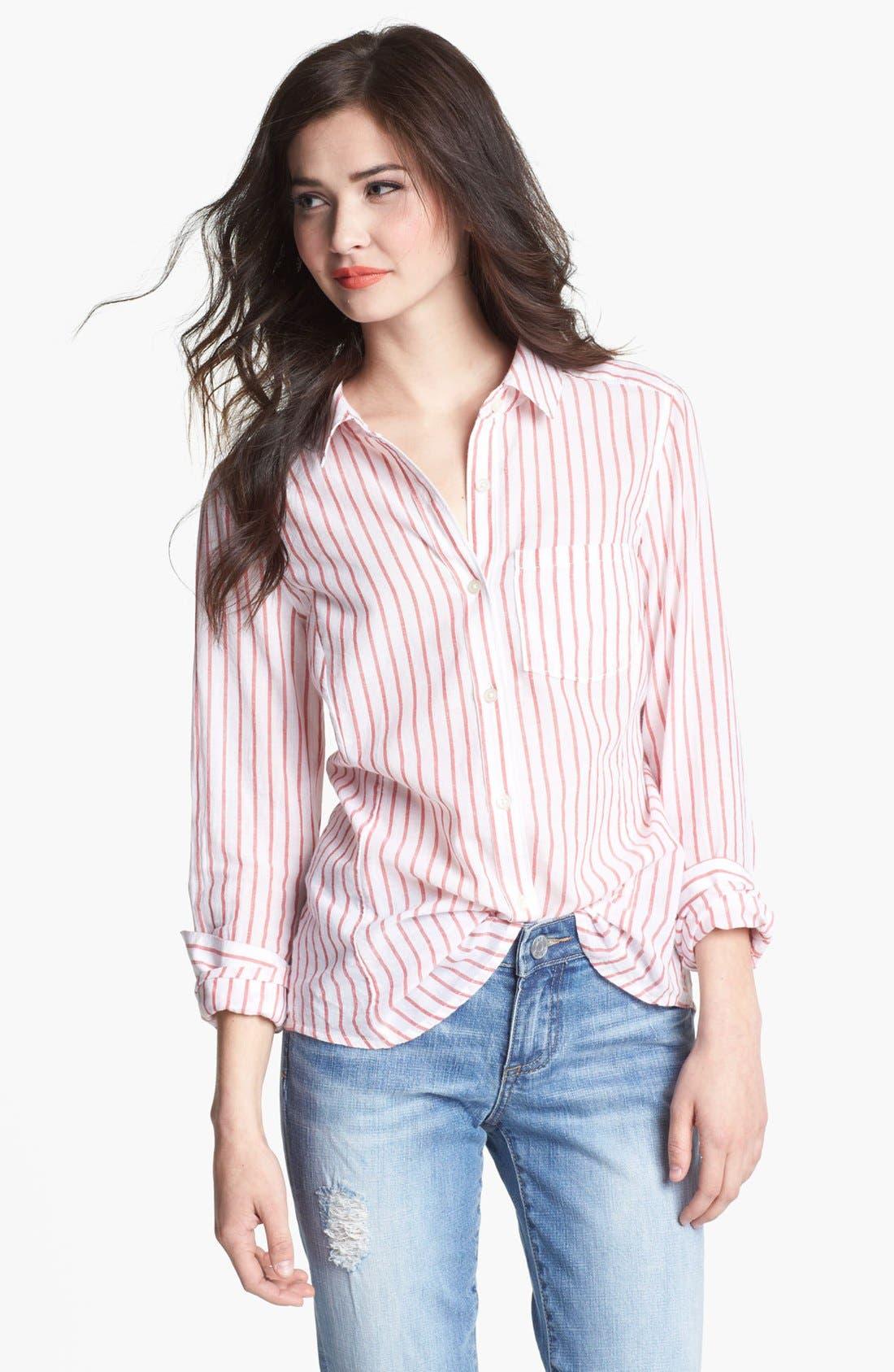 Long Sleeve Shirt,                             Main thumbnail 30, color,