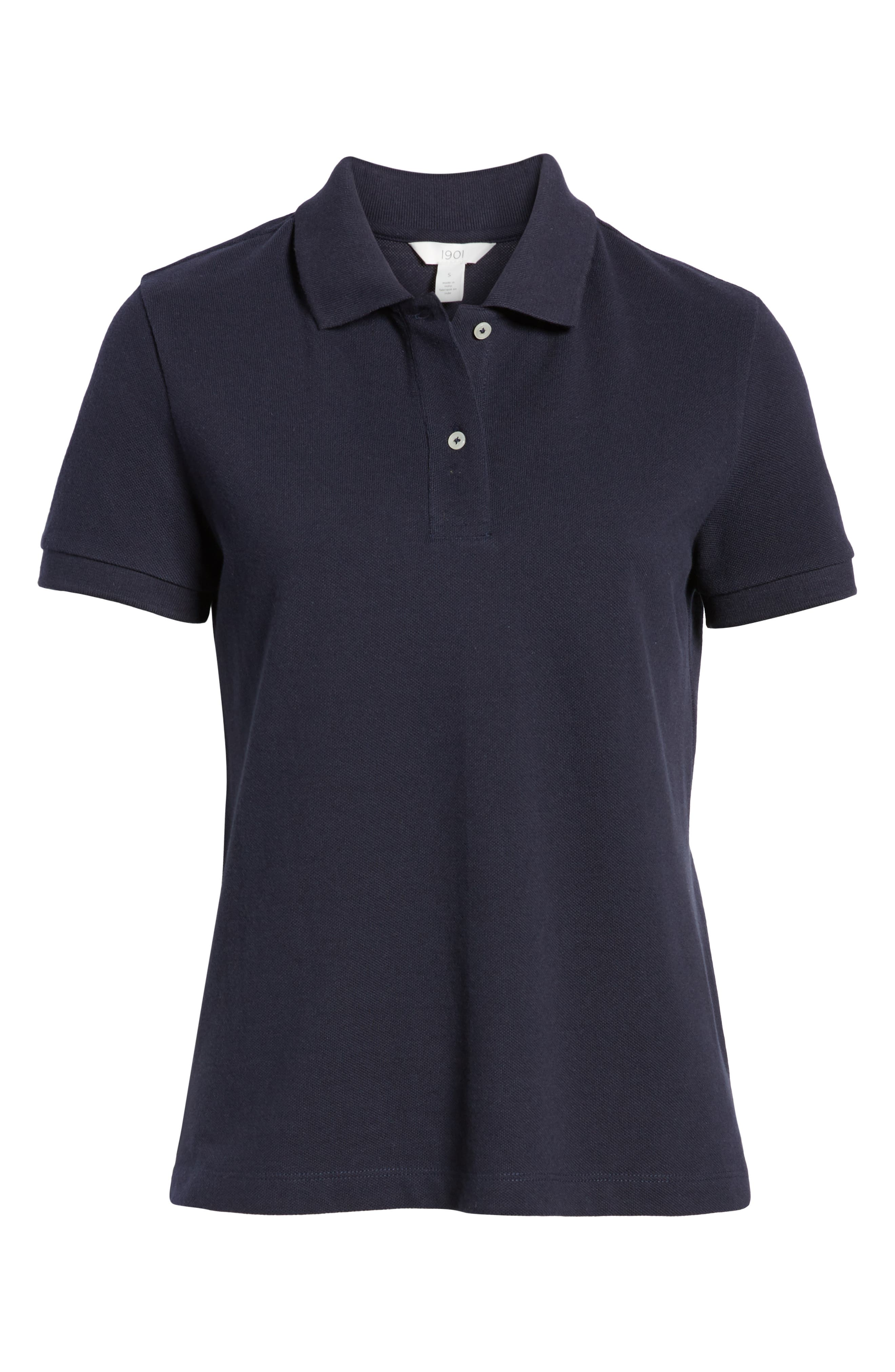 1901,                             Polo,                             Alternate thumbnail 6, color,                             NAVY NIGHT