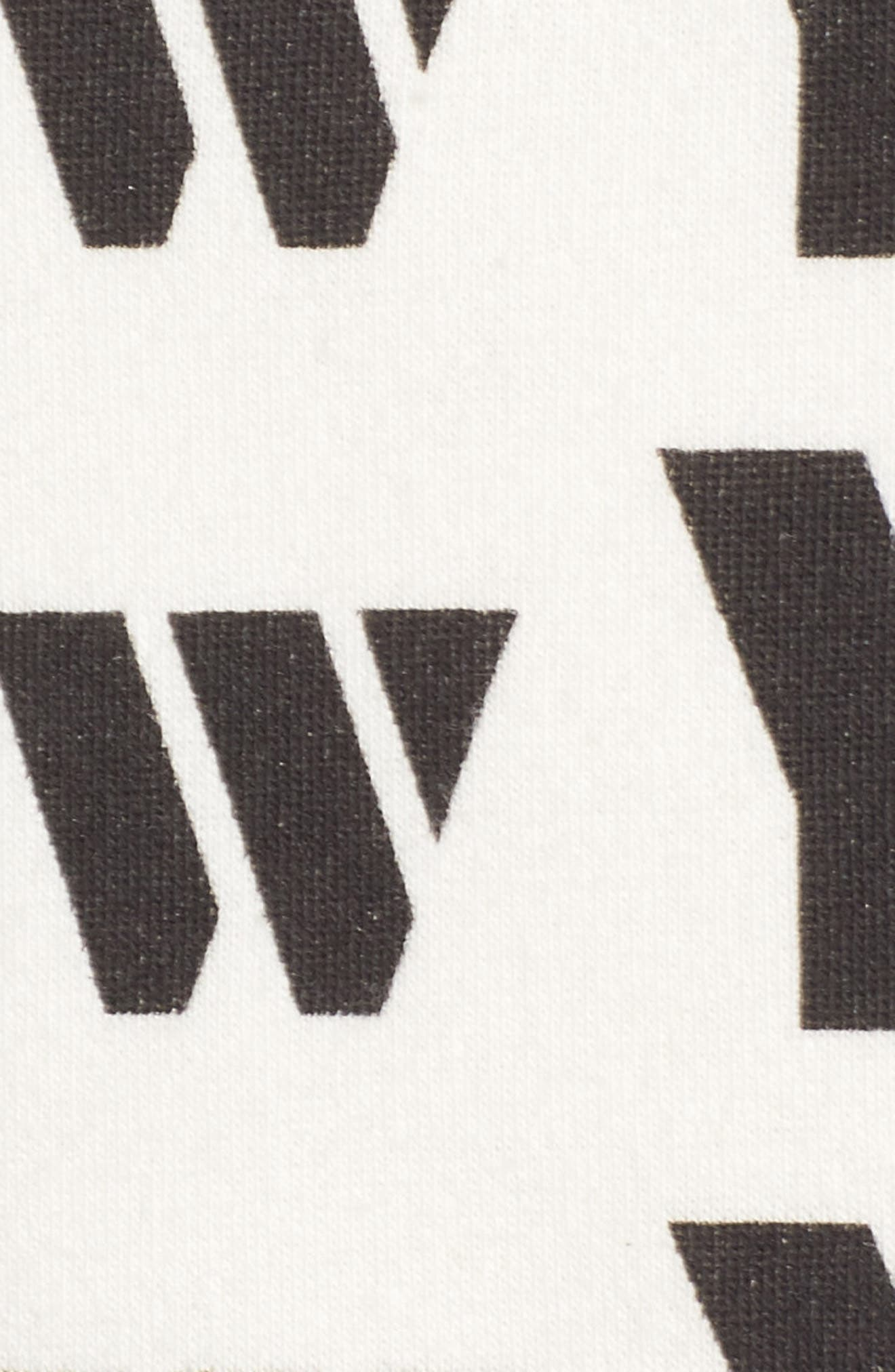 New York Sweatshirt,                             Alternate thumbnail 5, color,                             901