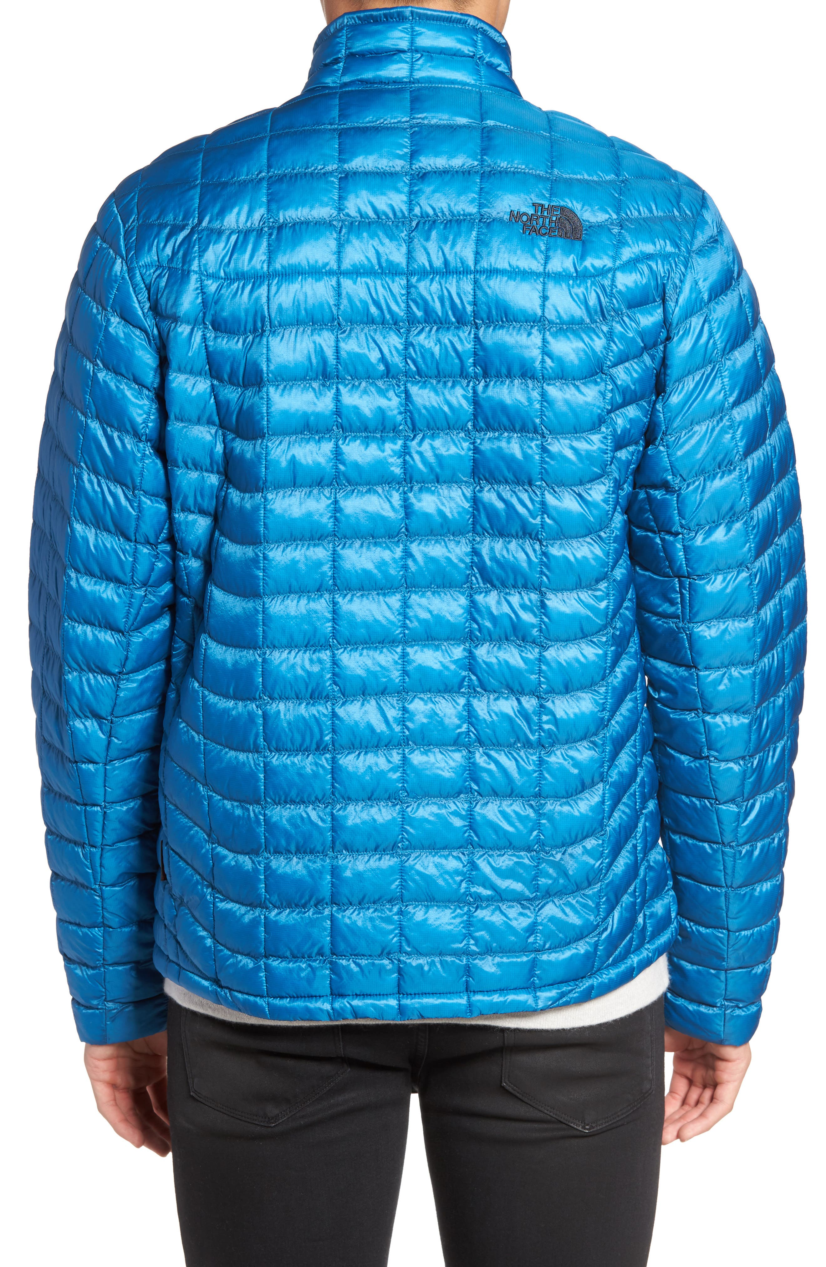 PrimaLoft<sup>®</sup> ThermoBall<sup>™</sup> Full Zip Jacket,                             Alternate thumbnail 48, color,