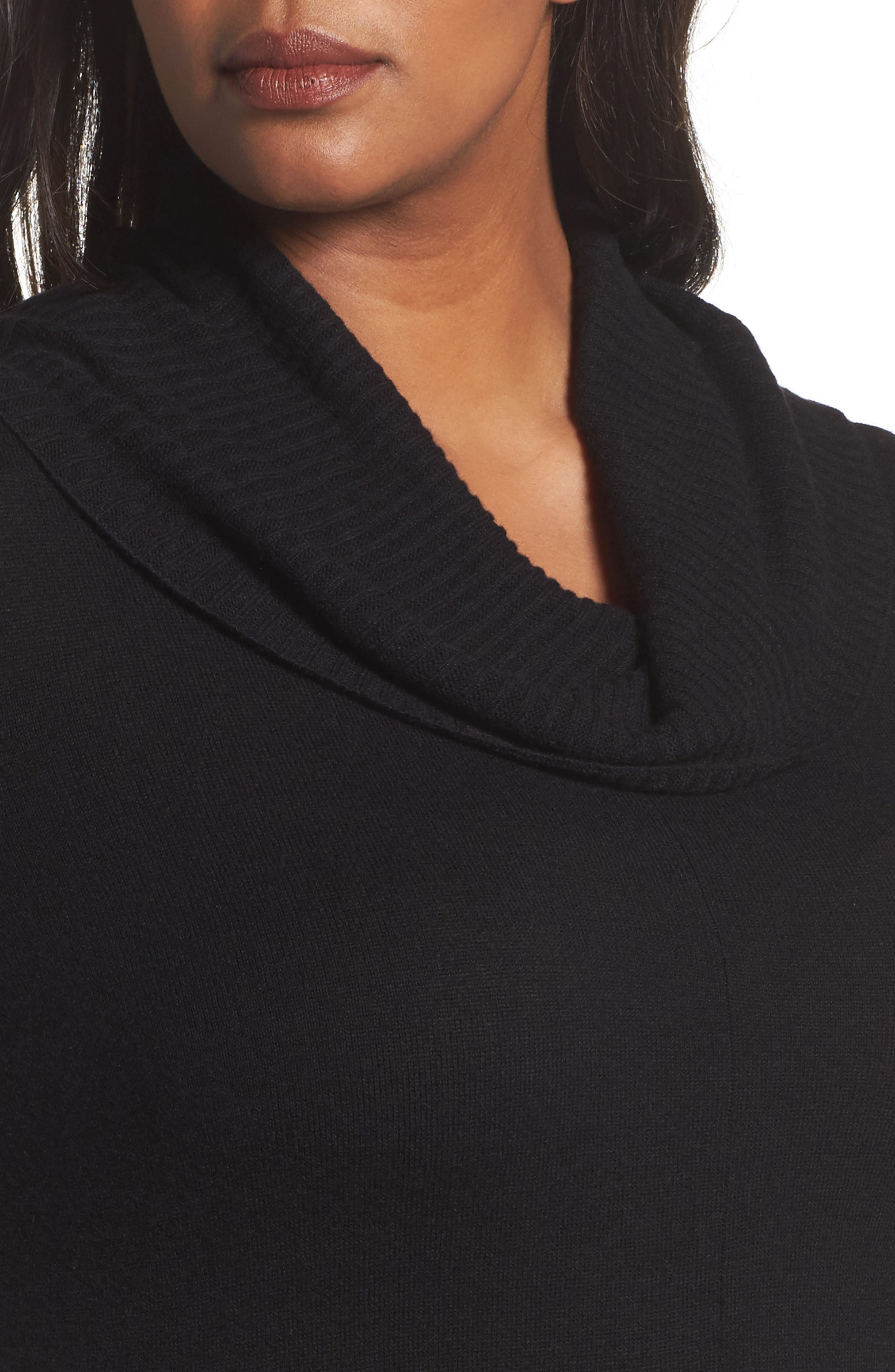 Cowl Neck Tunic,                             Alternate thumbnail 7, color,