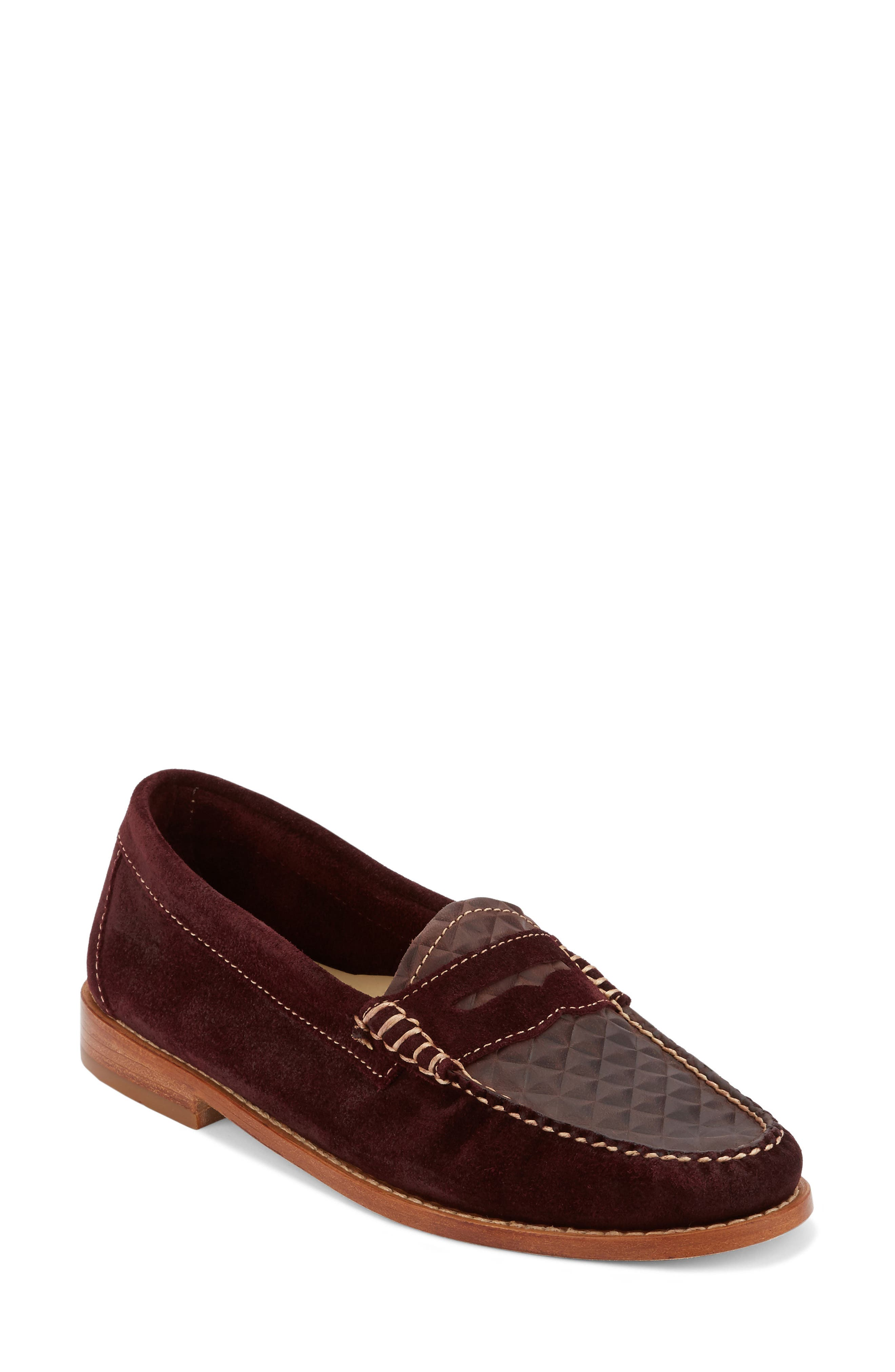 'Whitney' Loafer,                             Main thumbnail 11, color,